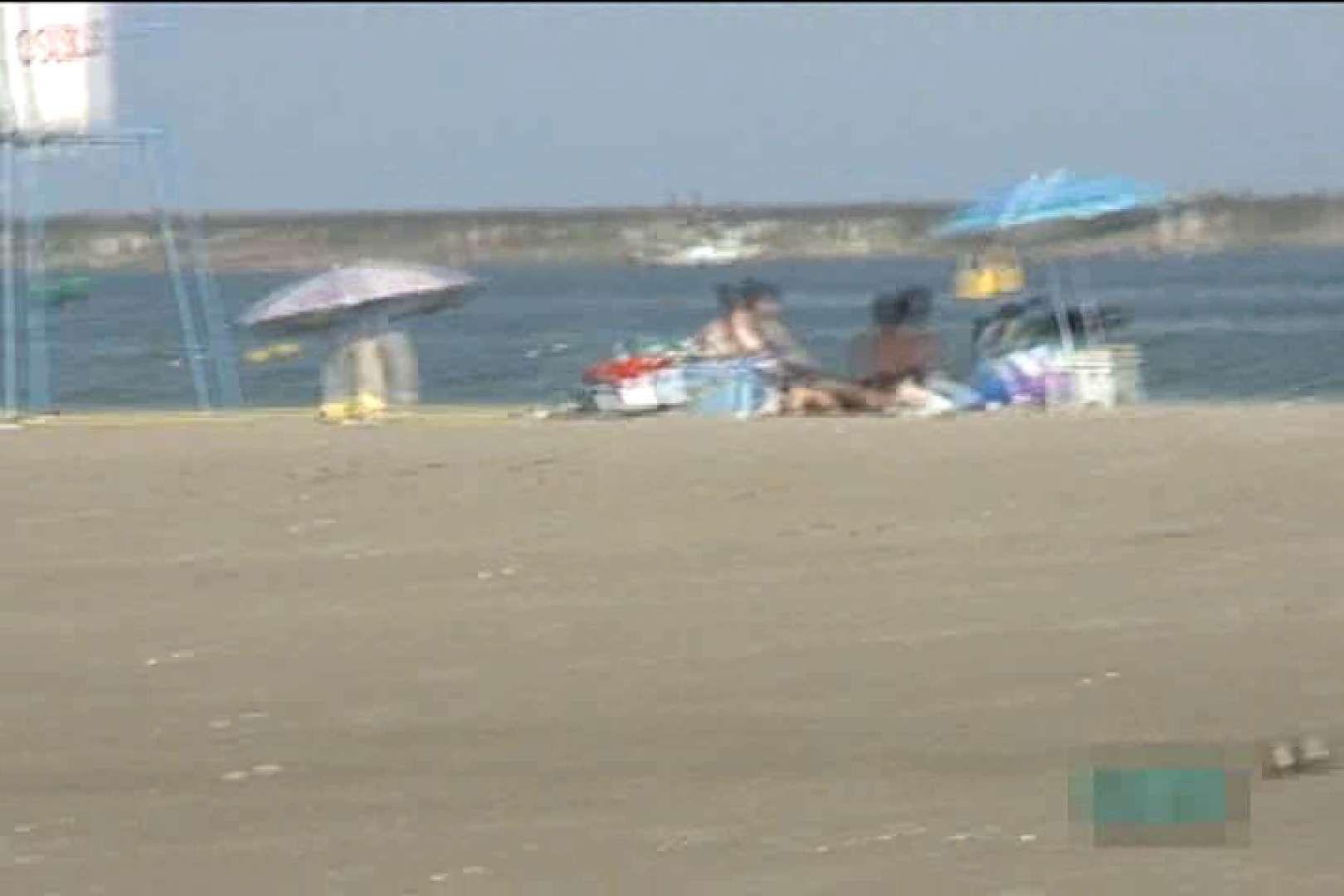 真夏のビーチは危険地帯Vol.3 水着 オマンコ無修正動画無料 79画像 23