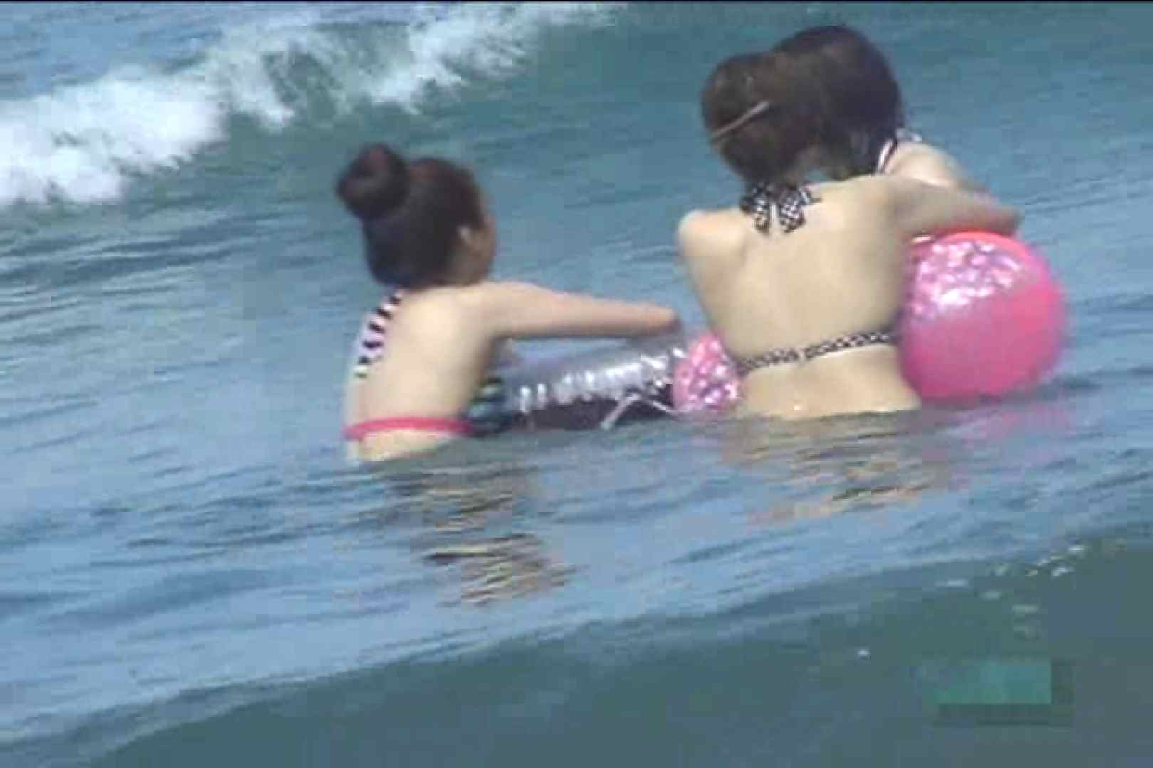 真夏のビーチは危険地帯Vol.3 エロティックなOL セックス無修正動画無料 79画像 32