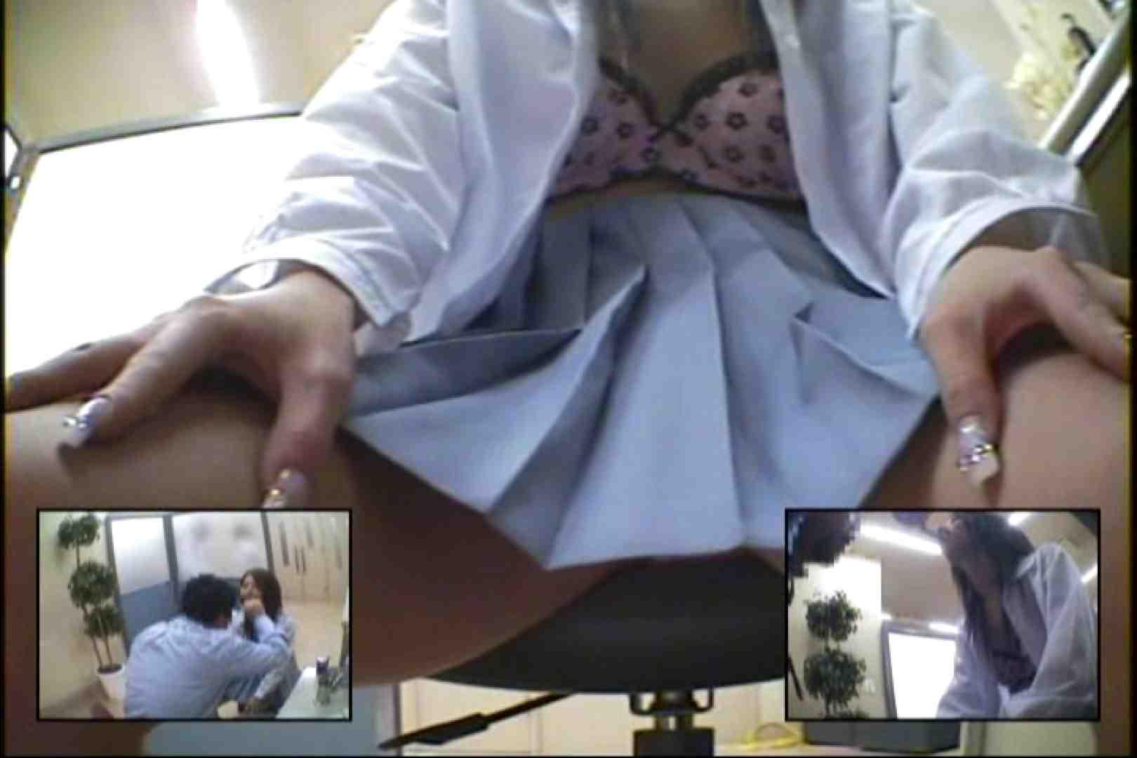 担当医M氏の隠しファイルVol.7 覗き アダルト動画キャプチャ 107画像 27