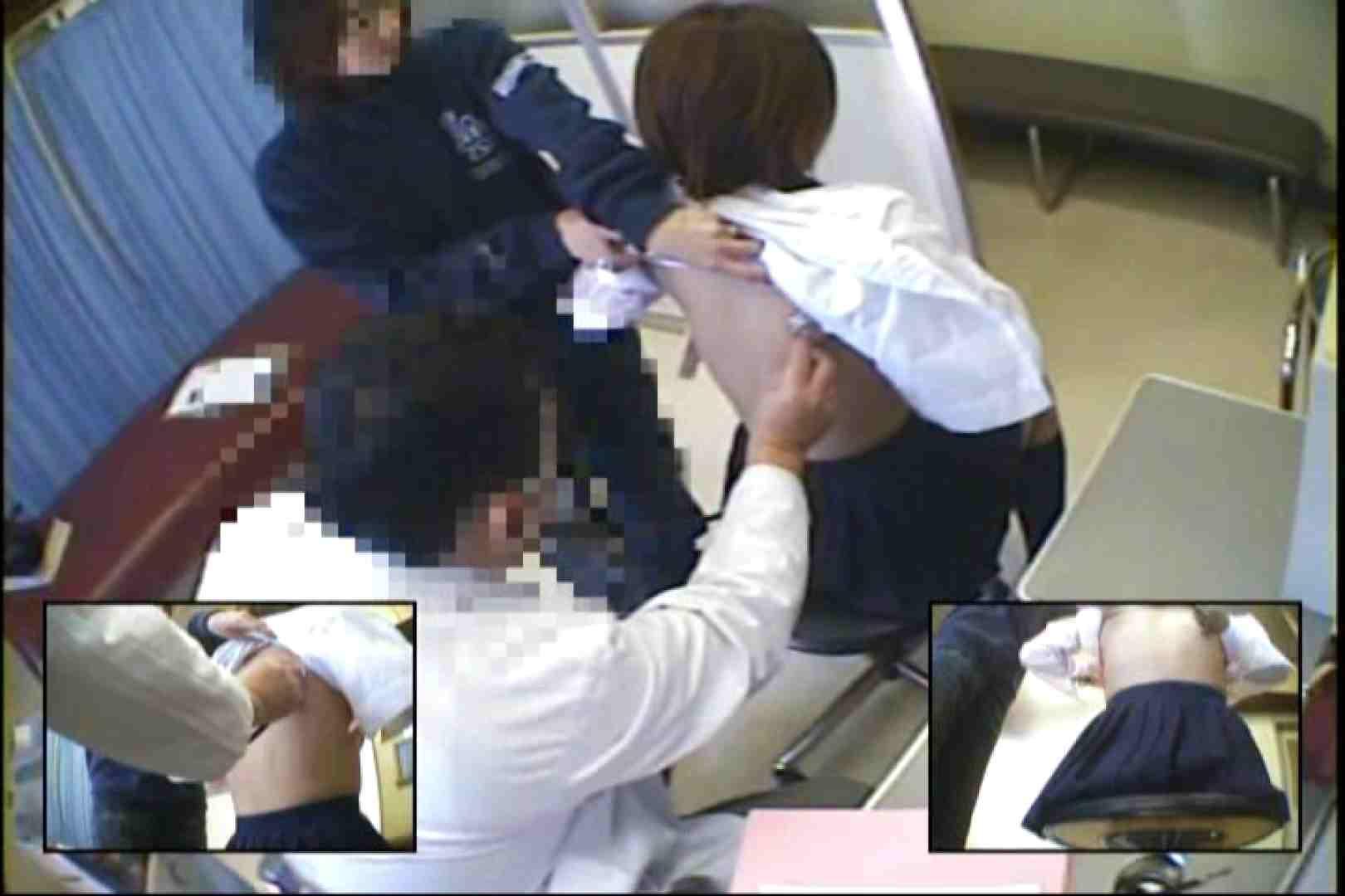 担当医M氏の隠しファイルVol.10 チクビ | 乳首  60画像 1