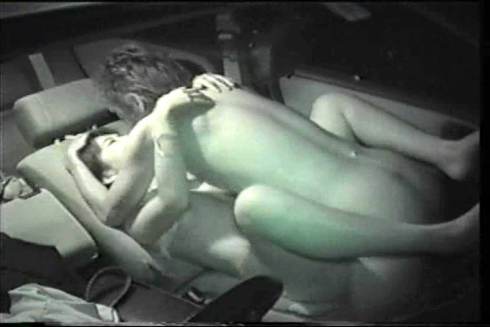 MASAさんの待ち伏せ撮り! 赤外線カーセックスVol.2 ホテル オメコ動画キャプチャ 72画像 54