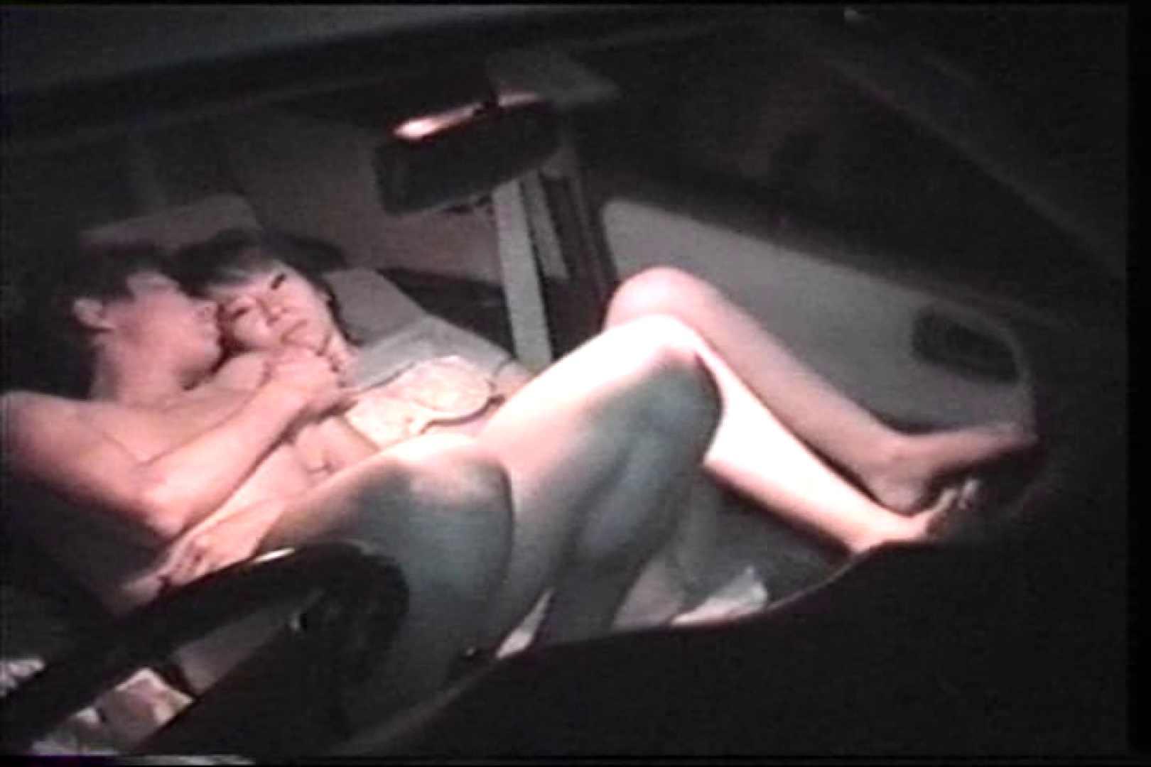 MASAさんの待ち伏せ撮り! 赤外線カーセックスVol.2 カーセックス すけべAV動画紹介 72画像 69