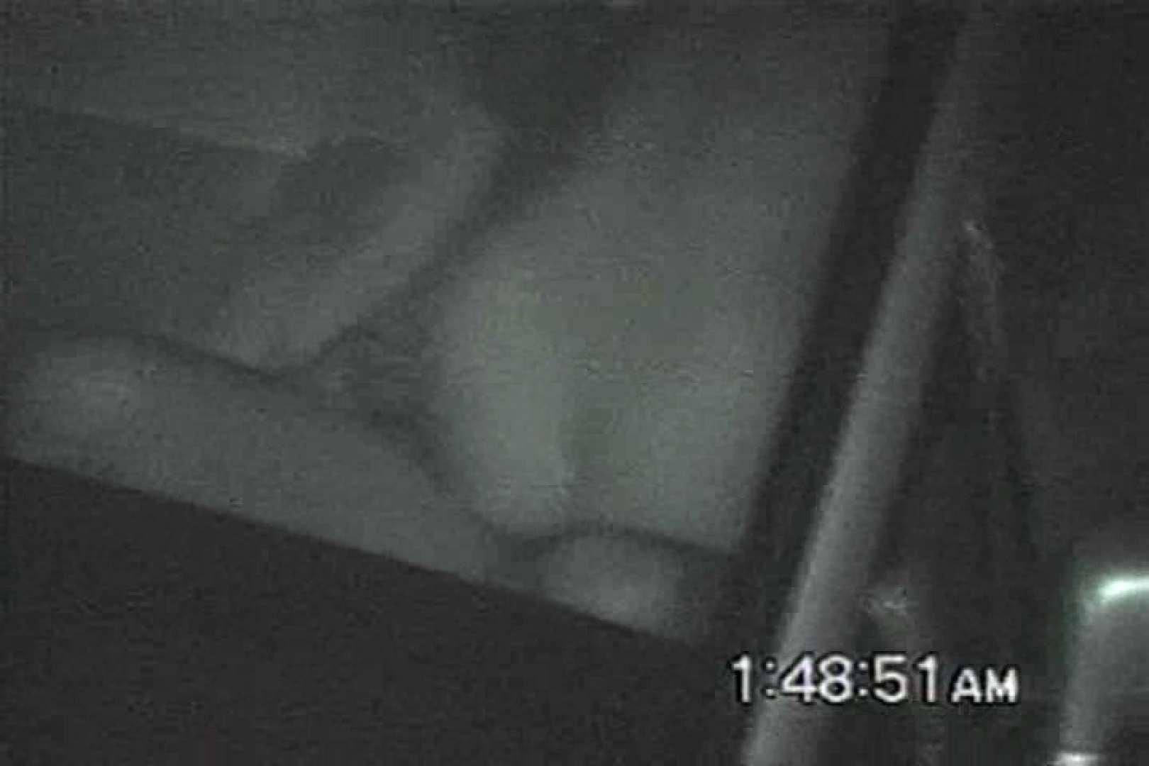 MASAさんの待ち伏せ撮り! 赤外線カーセックスVol.6 カーセックス | エッチなセックス  94画像 1