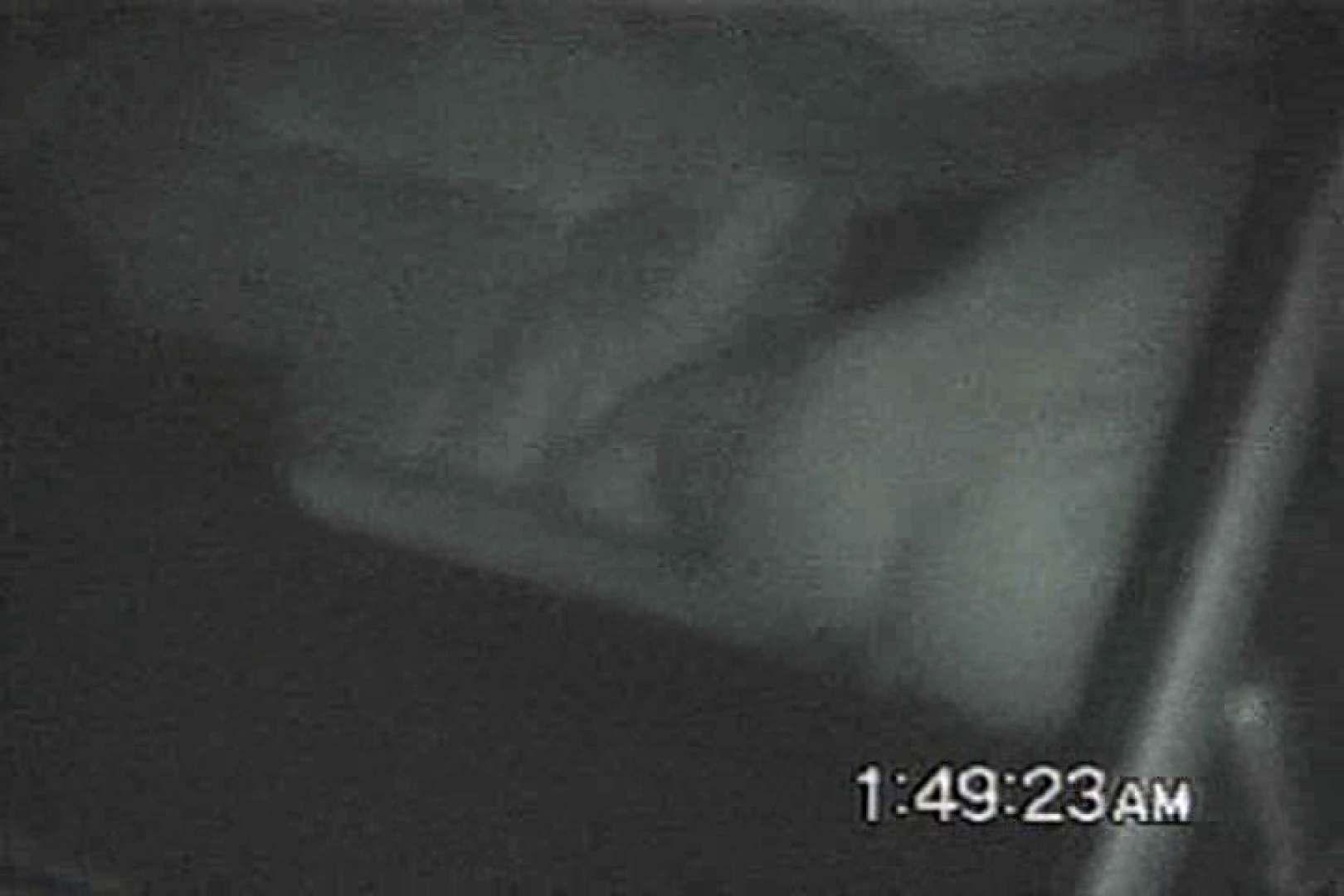 MASAさんの待ち伏せ撮り! 赤外線カーセックスVol.6 赤外線 濡れ場動画紹介 94画像 3