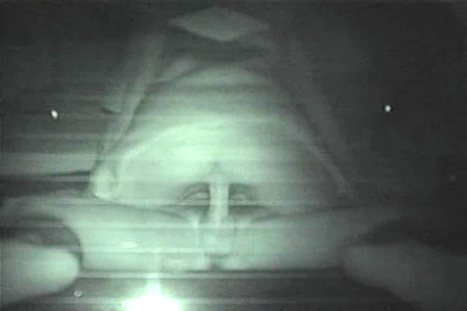 MASAさんの待ち伏せ撮り! 赤外線カーセックスVol.6 赤外線 濡れ場動画紹介 94画像 71