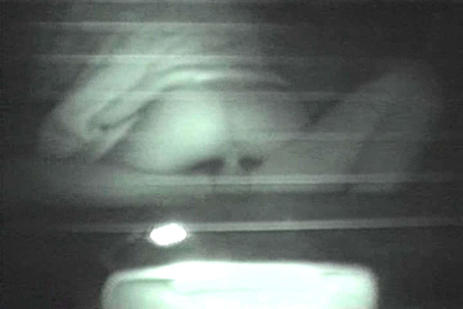 MASAさんの待ち伏せ撮り! 赤外線カーセックスVol.6 赤外線 濡れ場動画紹介 94画像 79
