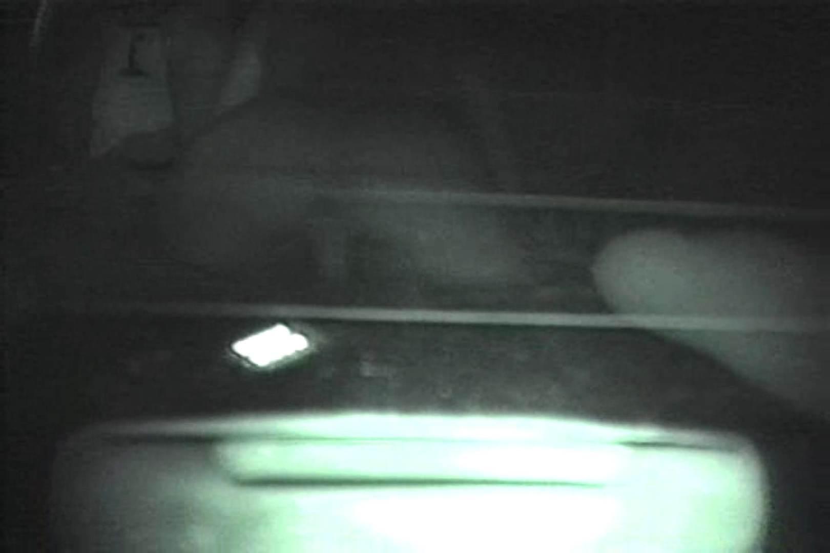 MASAさんの待ち伏せ撮り! 赤外線カーセックスVol.6 赤外線 濡れ場動画紹介 94画像 87
