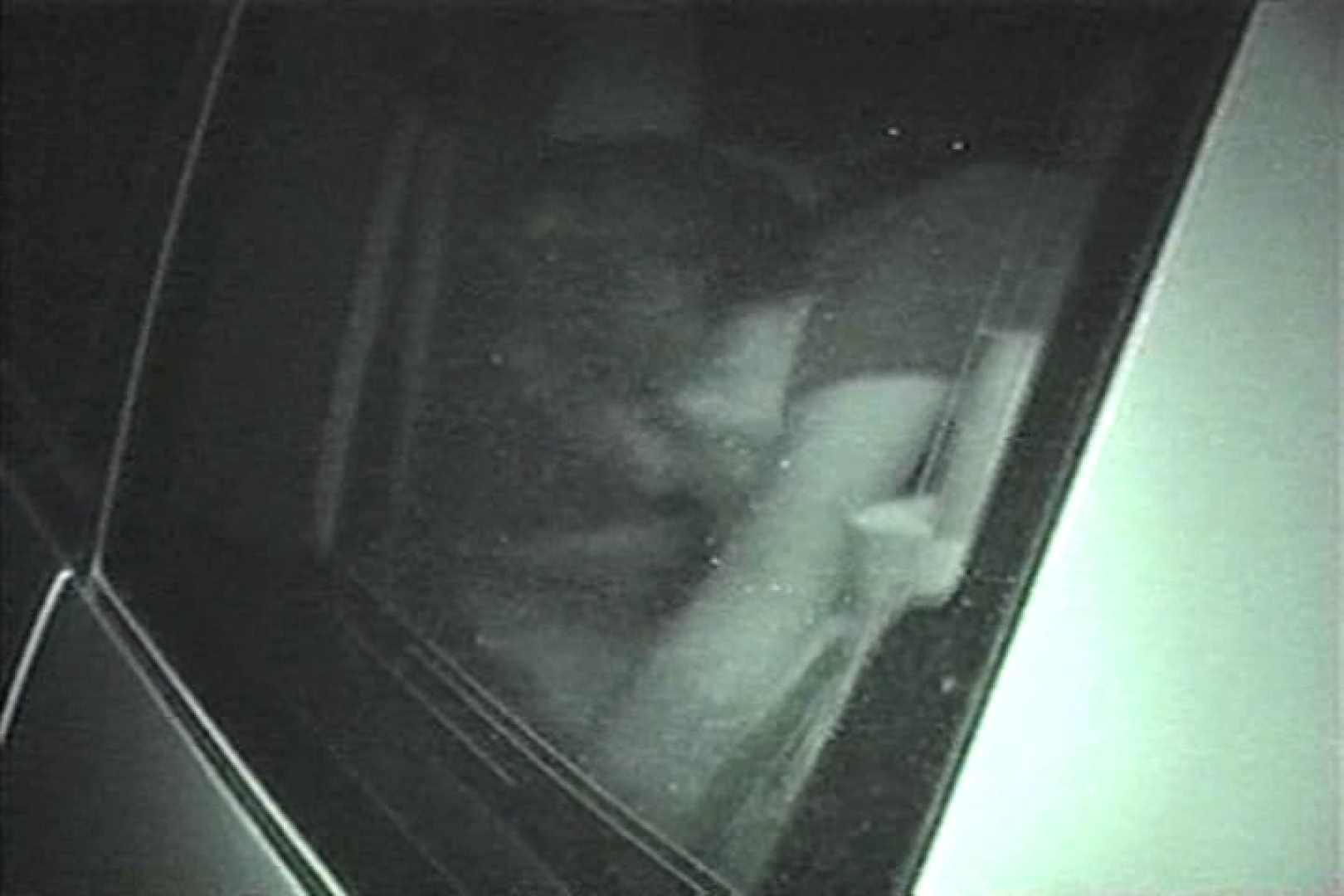 MASAさんの待ち伏せ撮り! 赤外線カーセックスVol.11 エロティックなOL すけべAV動画紹介 87画像 11