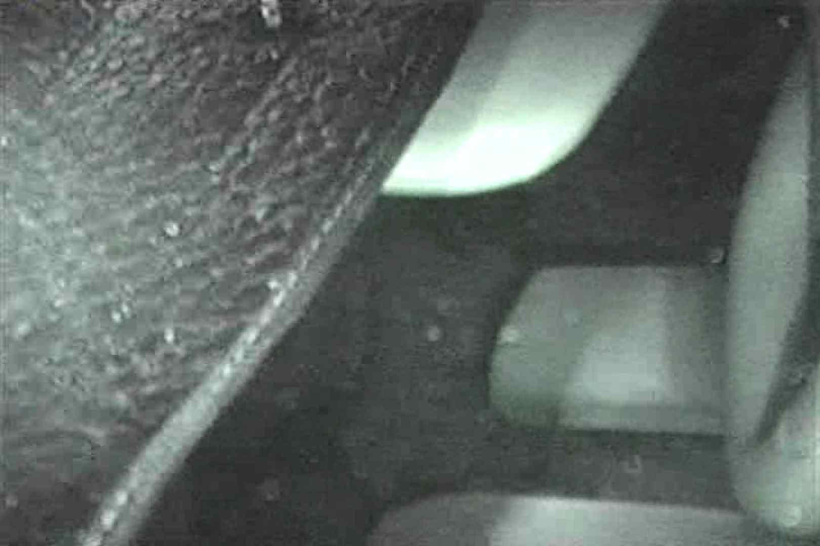 MASAさんの待ち伏せ撮り! 赤外線カーセックスVol.11 喘ぎ おまんこ動画流出 87画像 25