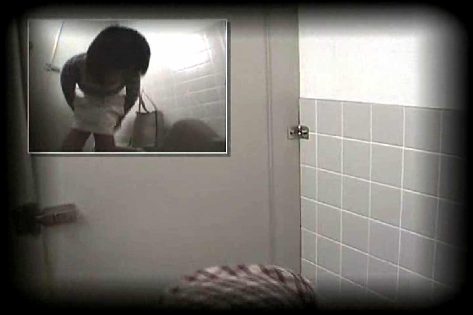 自慰天国女子洗面所Vol.1 洗面所はめどり エロ画像 75画像 39