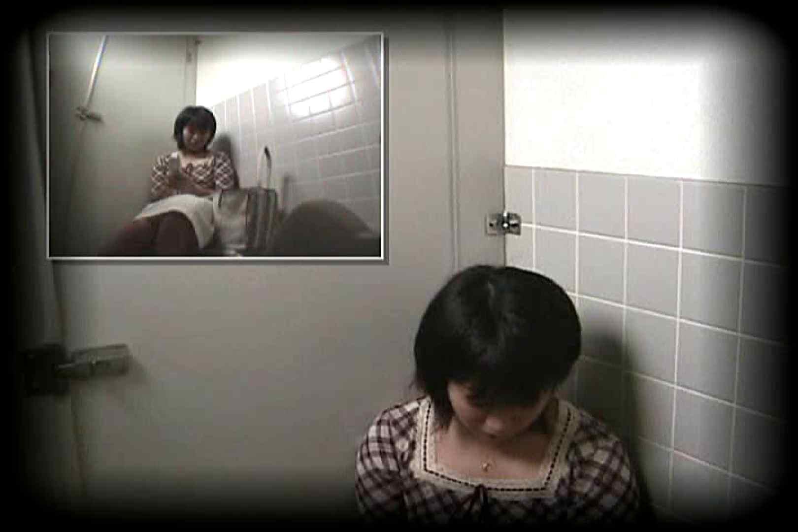 自慰天国女子洗面所Vol.1 ワルノリ エロ画像 75画像 40