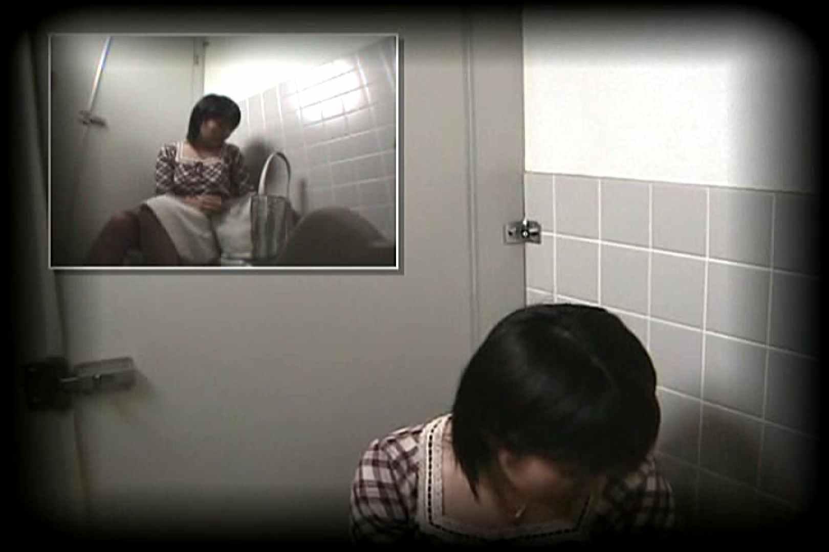 自慰天国女子洗面所Vol.1 エロすぎオナニー  75画像 42
