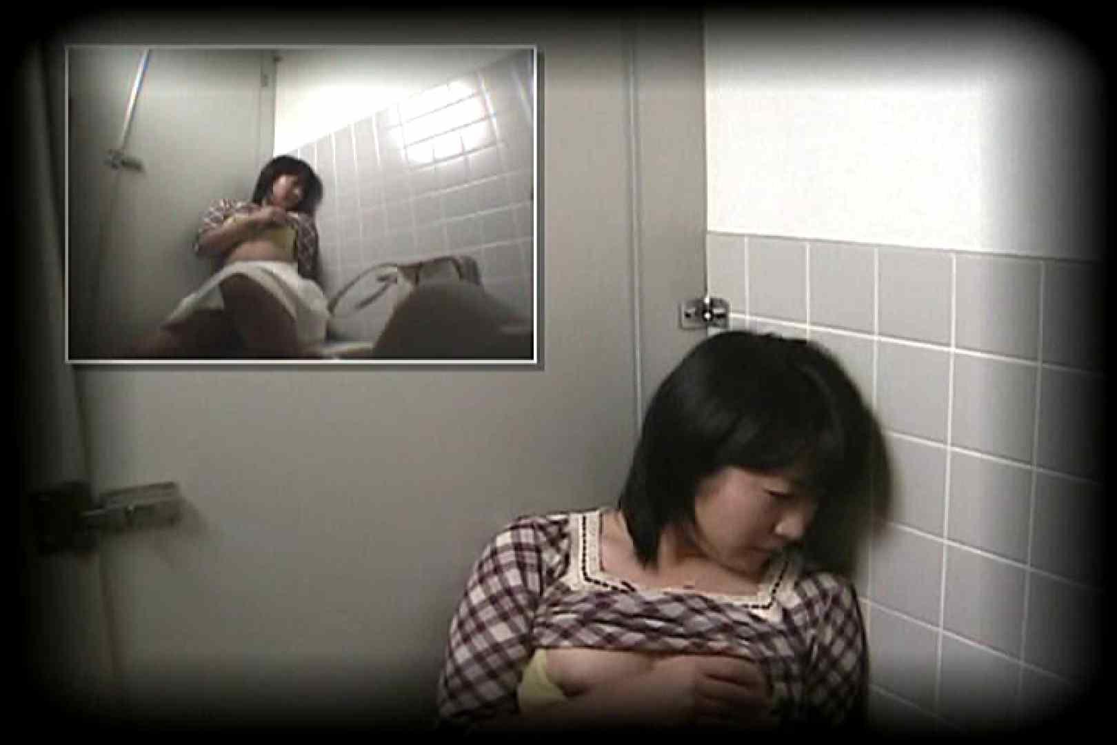 自慰天国女子洗面所Vol.1 洗面所はめどり エロ画像 75画像 45