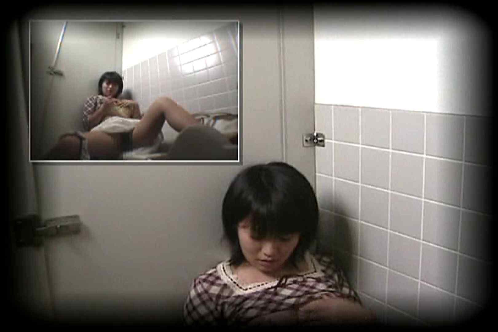 自慰天国女子洗面所Vol.1 洗面所はめどり エロ画像 75画像 51