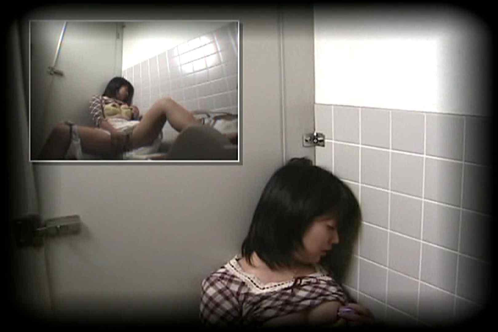 自慰天国女子洗面所Vol.1 ワルノリ エロ画像 75画像 52