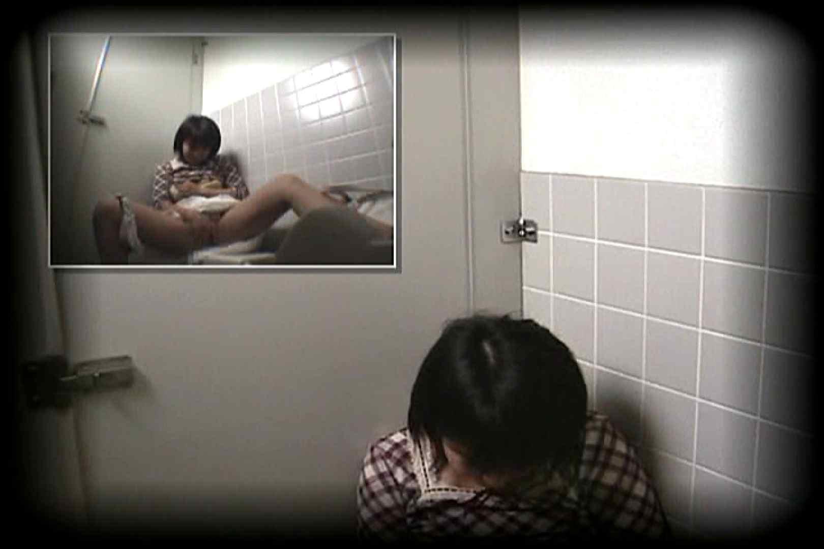 自慰天国女子洗面所Vol.1 エロすぎオナニー  75画像 54