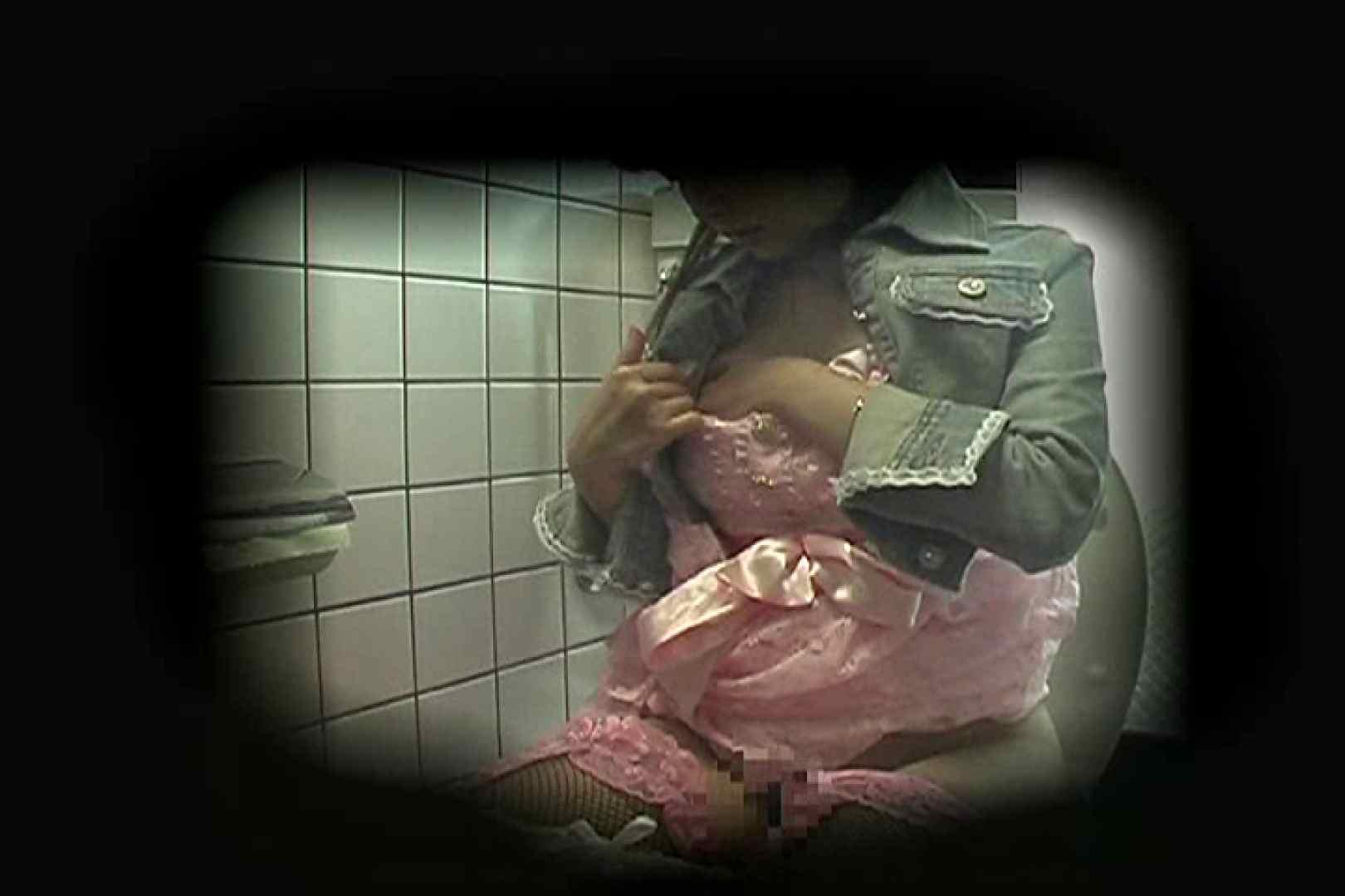 自慰天国女子洗面所Vol.6 エロティックなOL | ワルノリ  77画像 1
