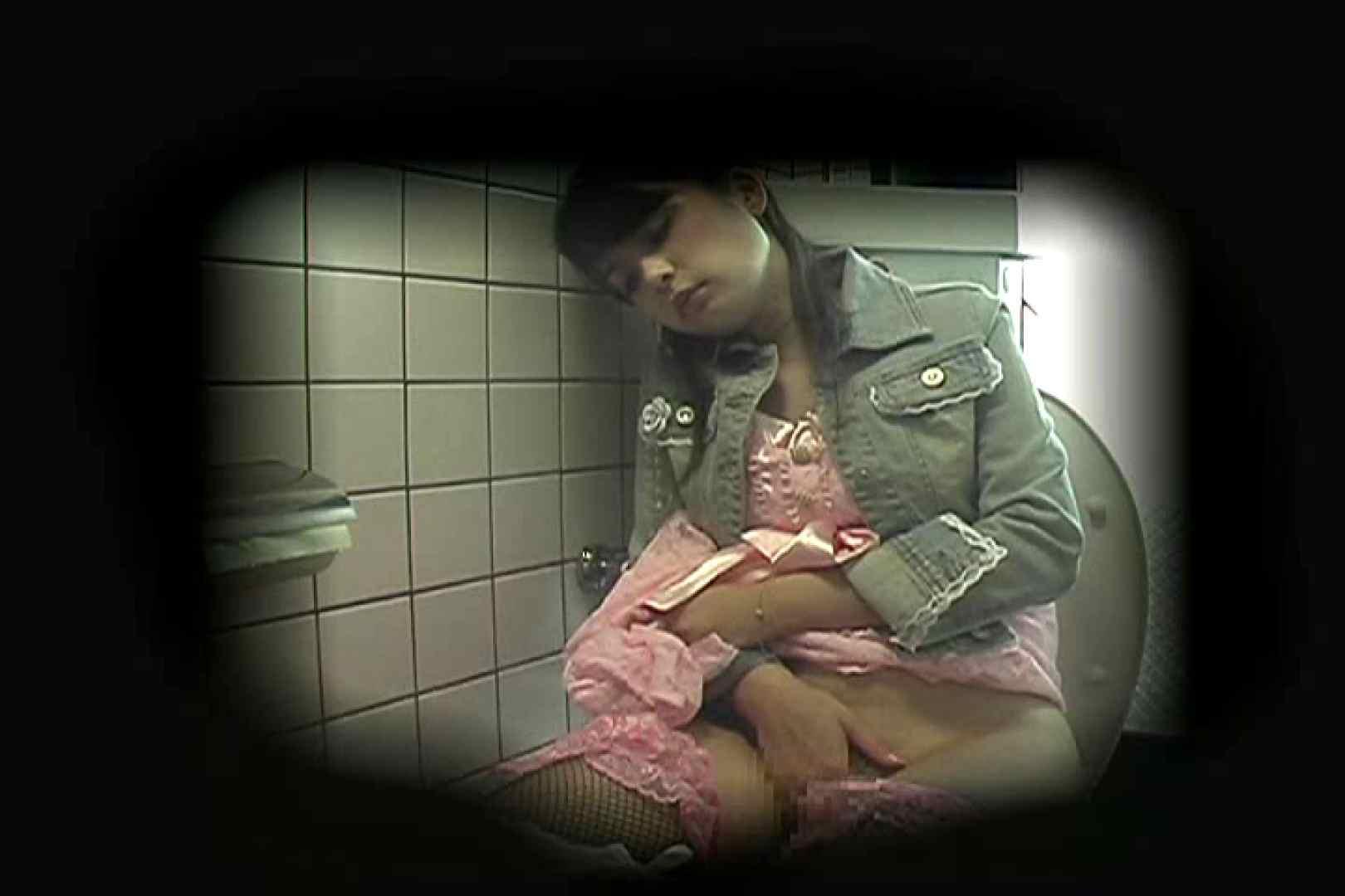 自慰天国女子洗面所Vol.6 喘ぎ エロ画像 77画像 3