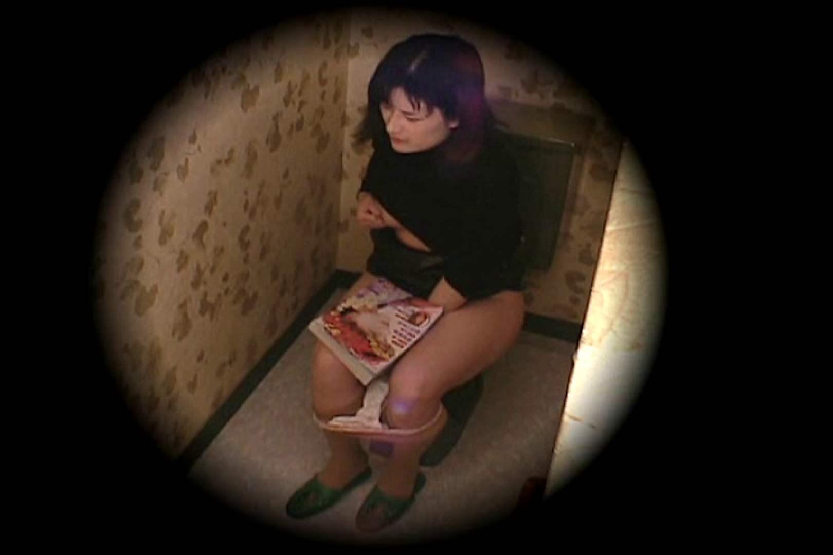 自慰天国女子洗面所Vol.7 洗面所はめどり | エッチなセックス  103画像 1