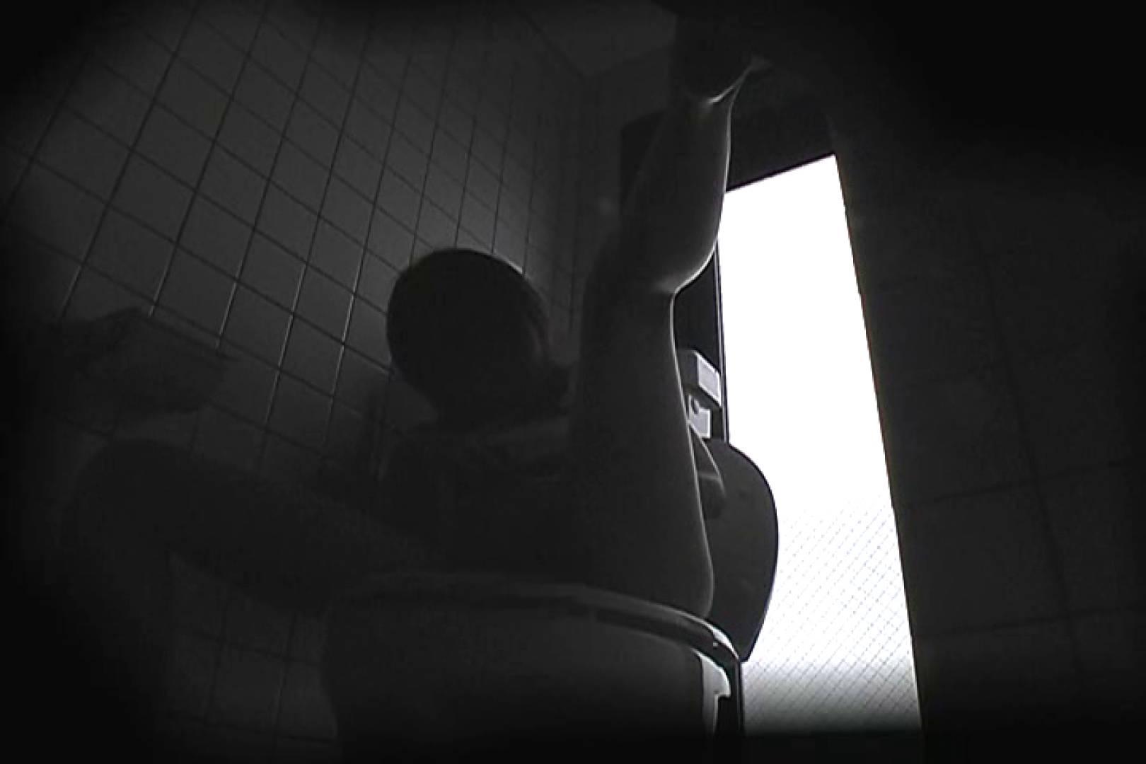 自慰天国女子洗面所Vol.9 熟女のヌード オマンコ動画キャプチャ 85画像 4