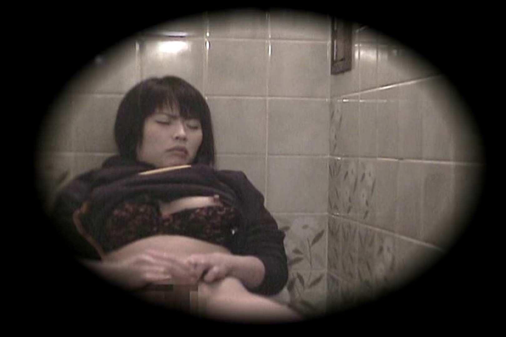 自慰天国女子洗面所Vol.9 ローター   洗面所はめどり  85画像 21