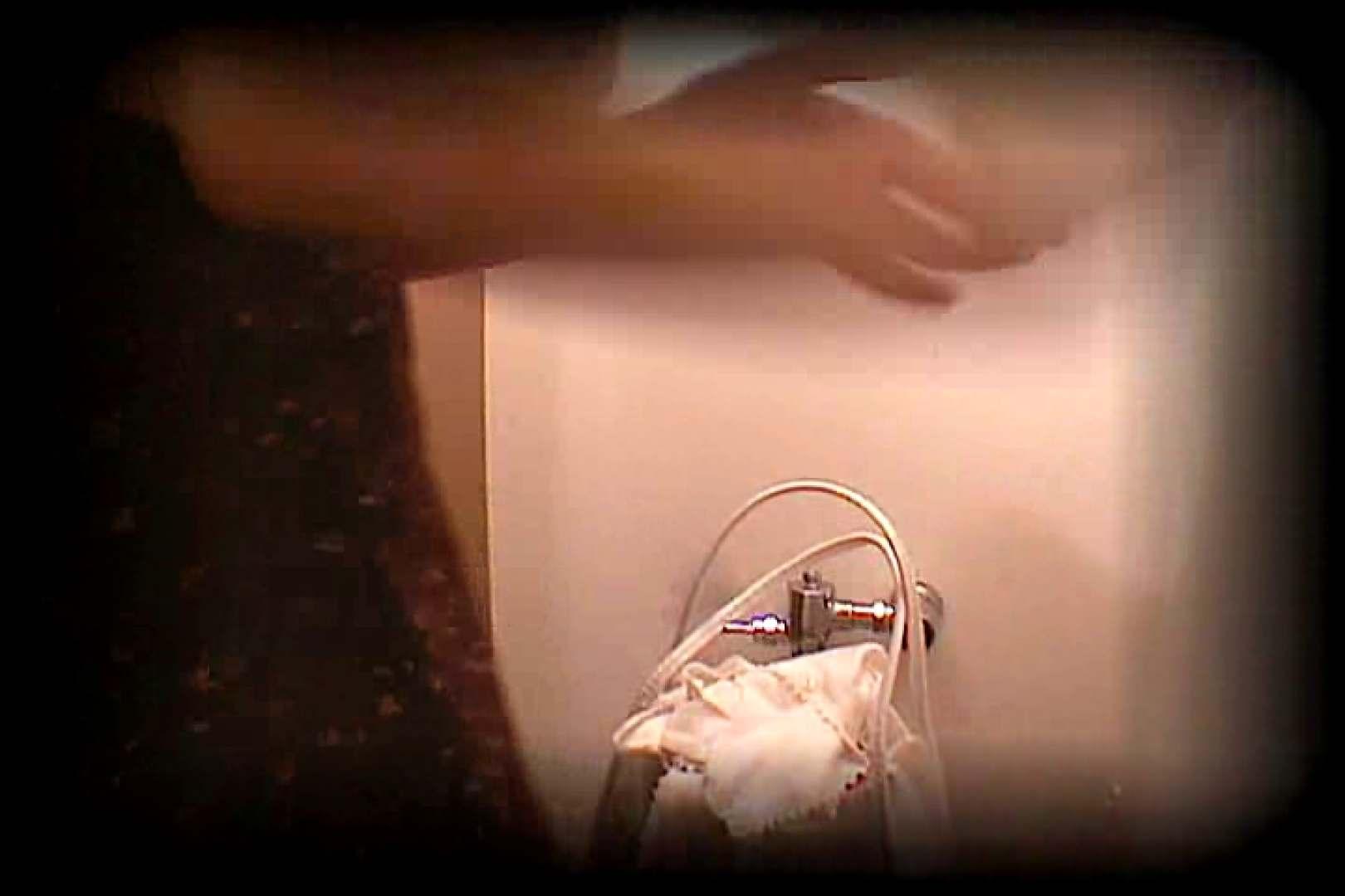 自慰天国女子洗面所Vol.9 エロティックなOL 濡れ場動画紹介 85画像 47