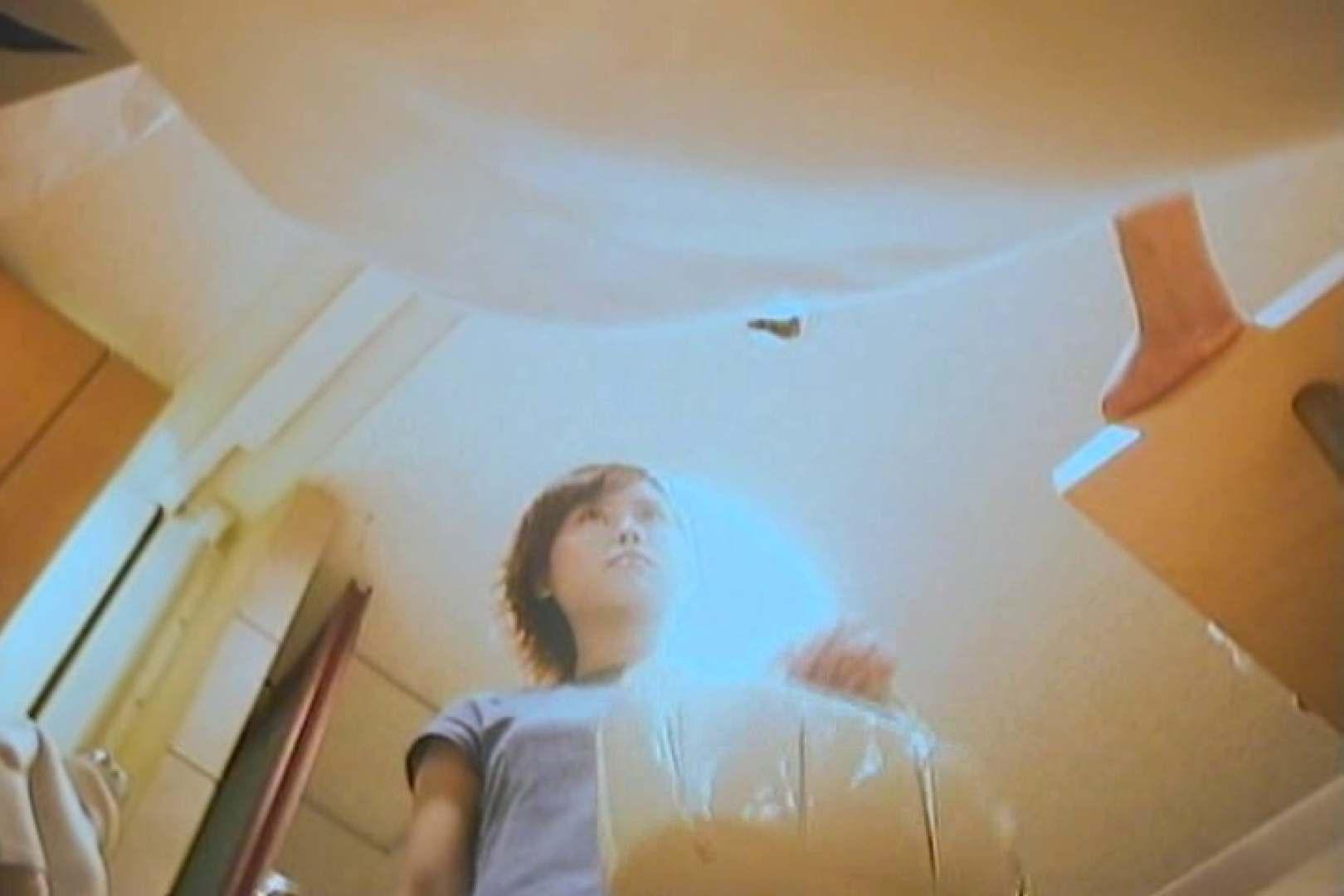 デパートローアングル徘徊 靴カメ盗撮Vol.4 潜入 ワレメ無修正動画無料 77画像 8