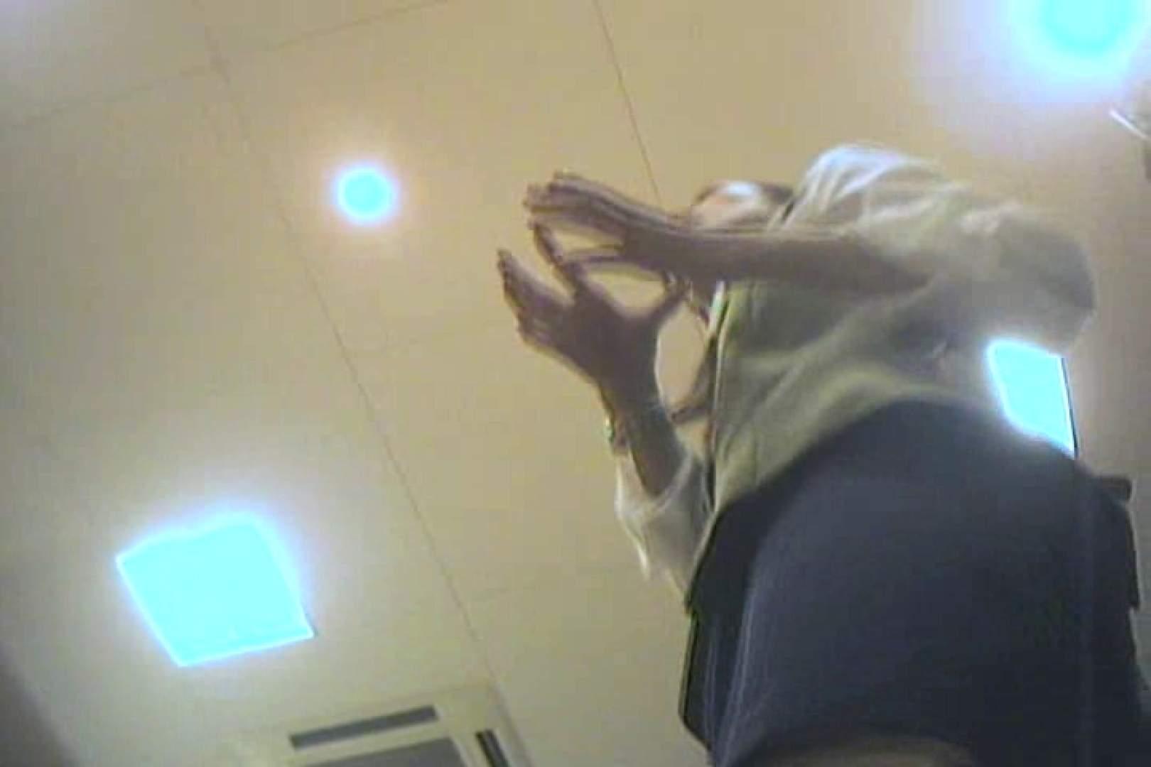 デパートローアングル徘徊 靴カメ盗撮Vol.4 チラ AV無料動画キャプチャ 77画像 22