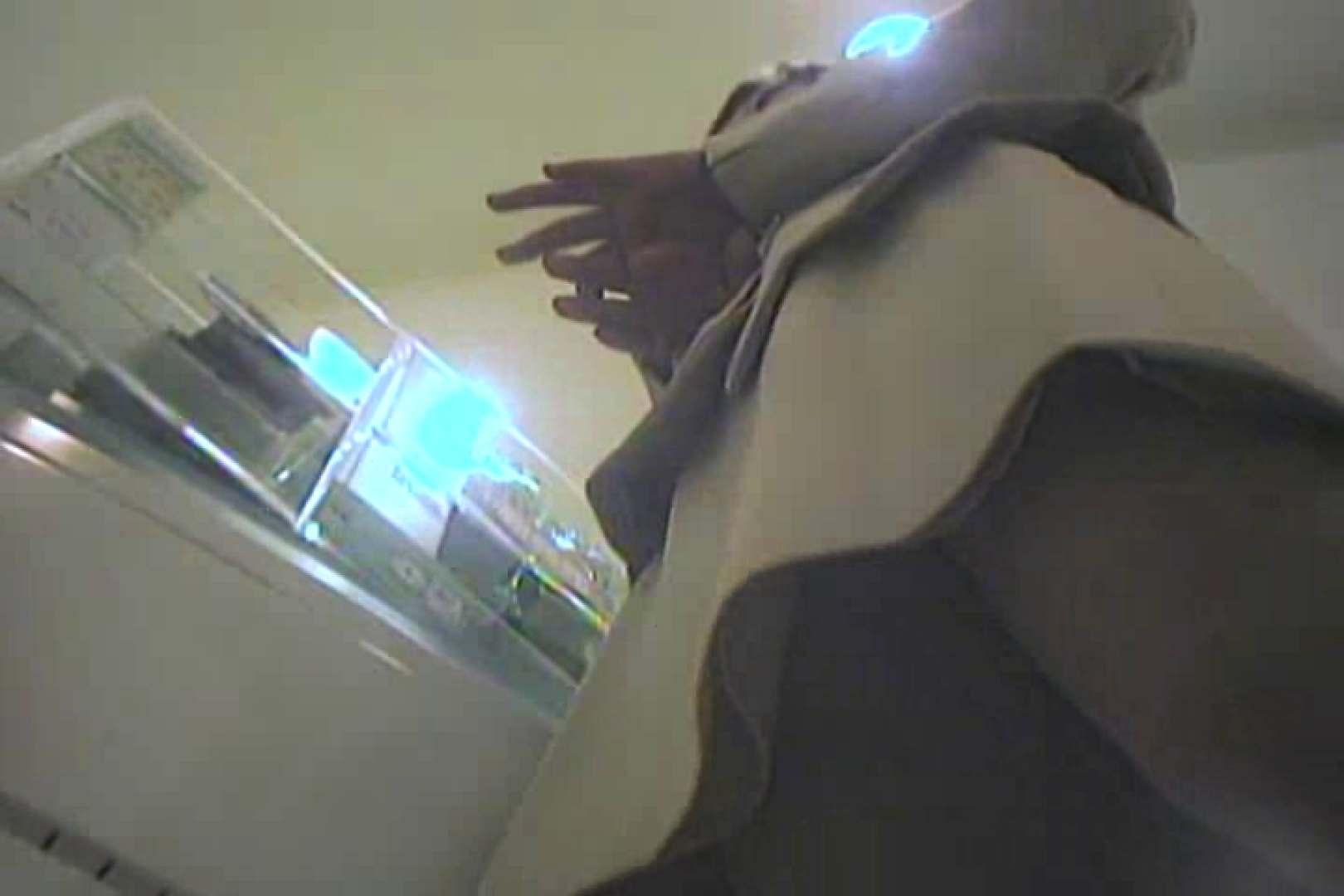 デパートローアングル徘徊 靴カメ盗撮Vol.4 チラ AV無料動画キャプチャ 77画像 37