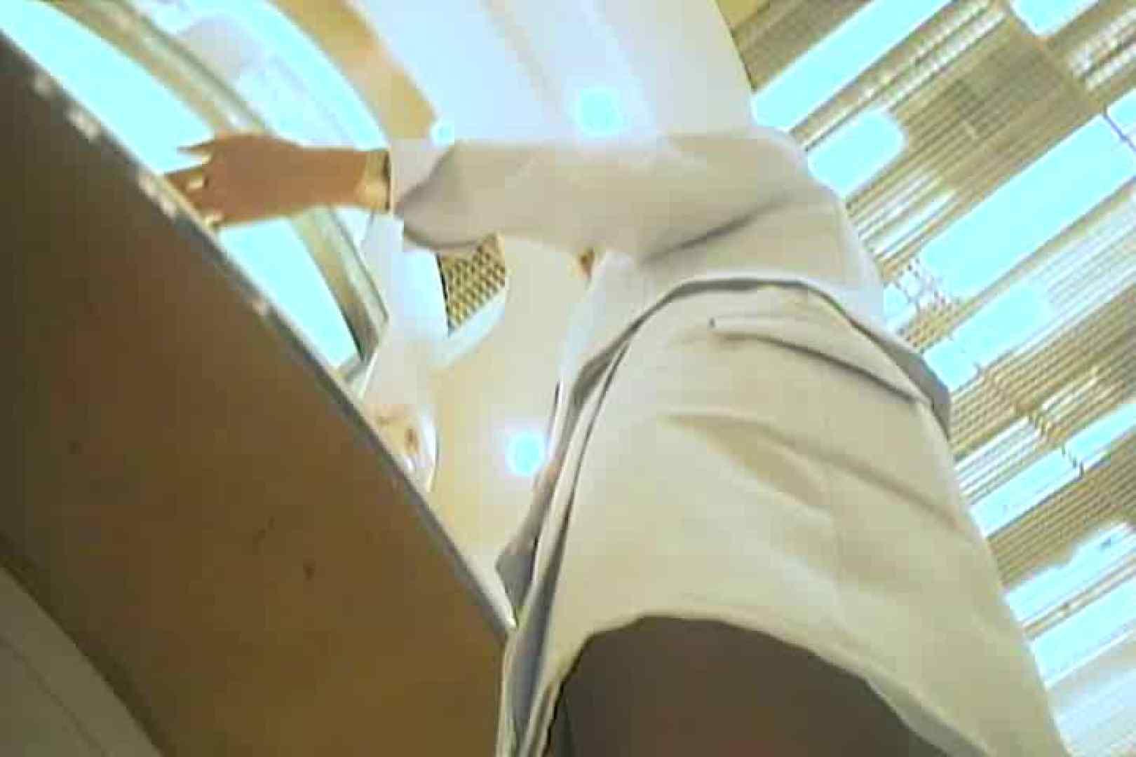 デパートローアングル徘徊 靴カメ盗撮Vol.4 チラ AV無料動画キャプチャ 77画像 62