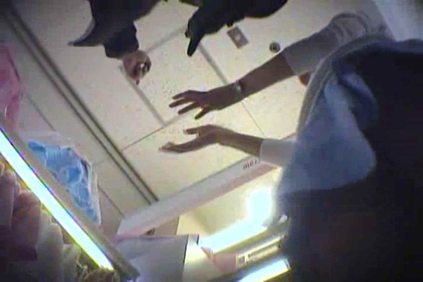 デパートローアングル徘徊 靴カメ盗撮Vol.7 盗撮特集 AV無料動画キャプチャ 65画像 35