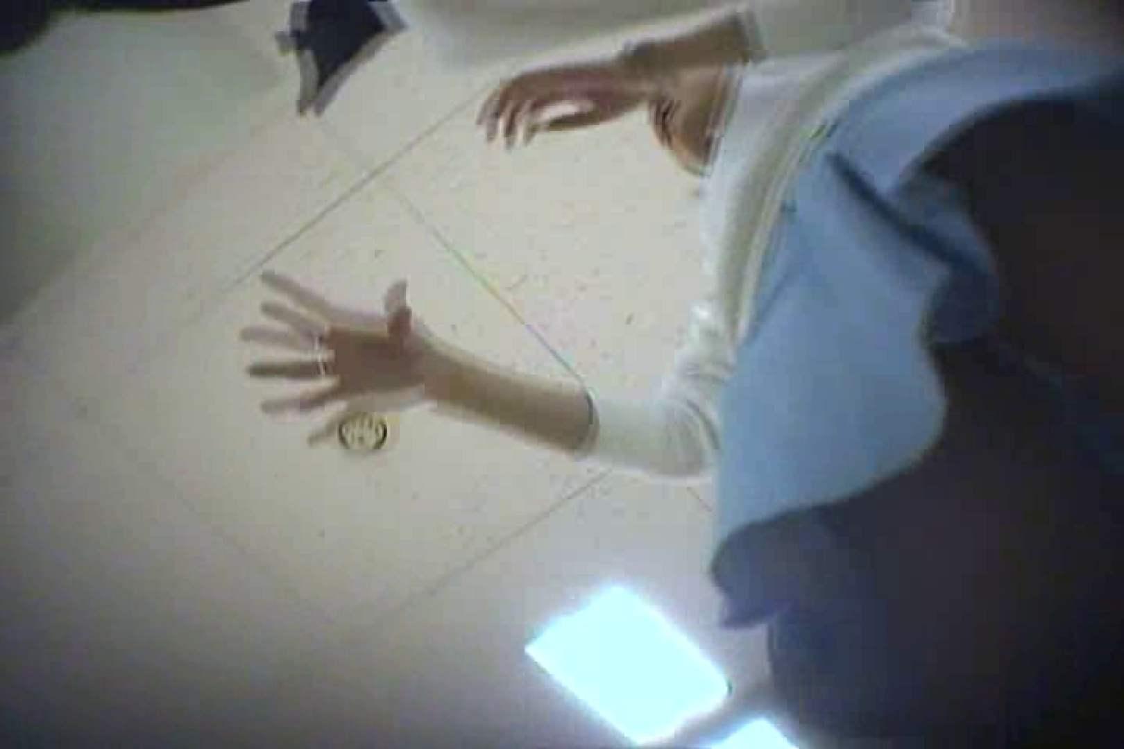 デパートローアングル徘徊 靴カメ盗撮Vol.7 チラ   エロティックなOL  65画像 37