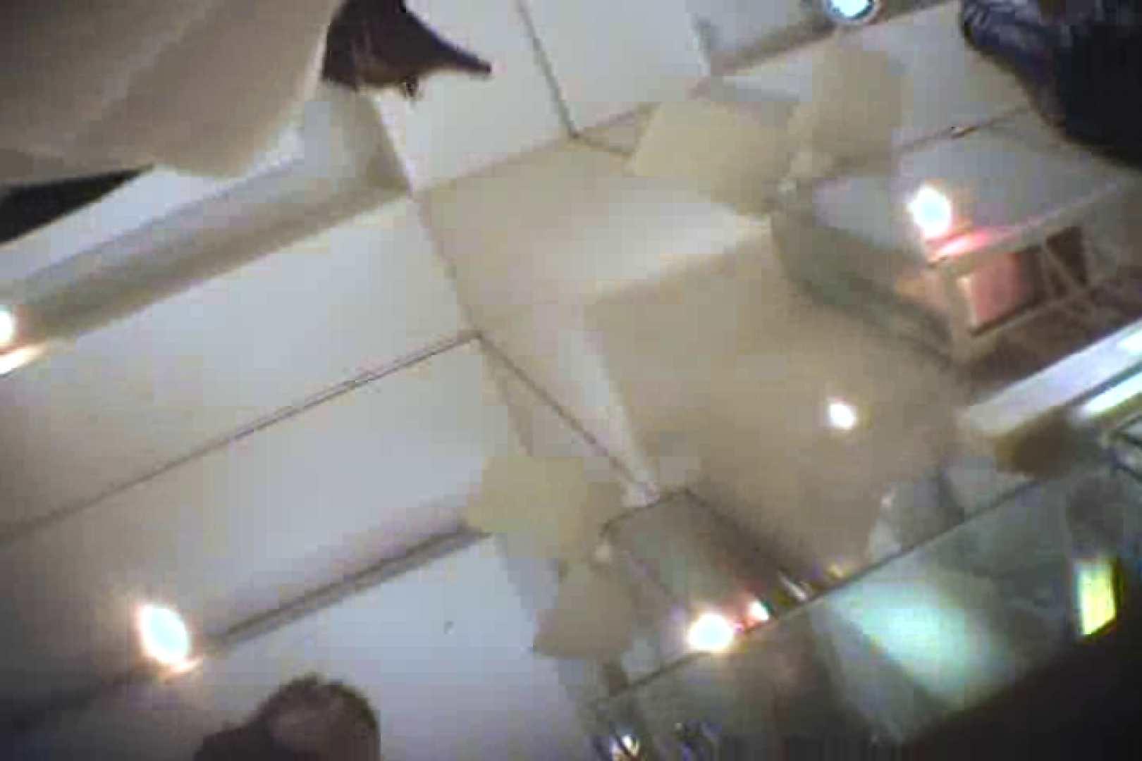 デパートローアングル徘徊 靴カメ盗撮Vol.7 チラ   エロティックなOL  65画像 61