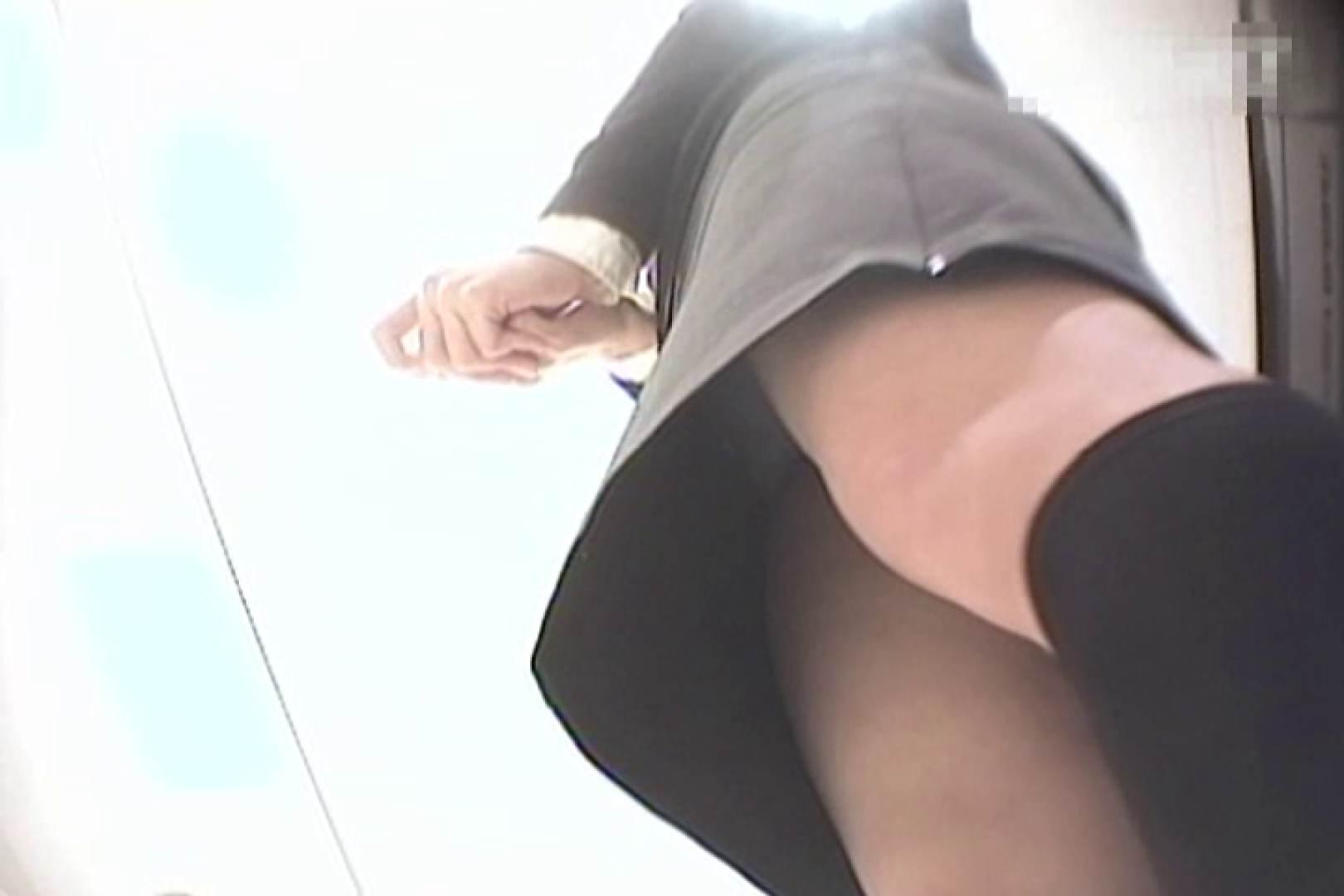 デパートローアングル徘徊 靴カメ盗撮Vol.11 お姉さんのヌード  99画像 4