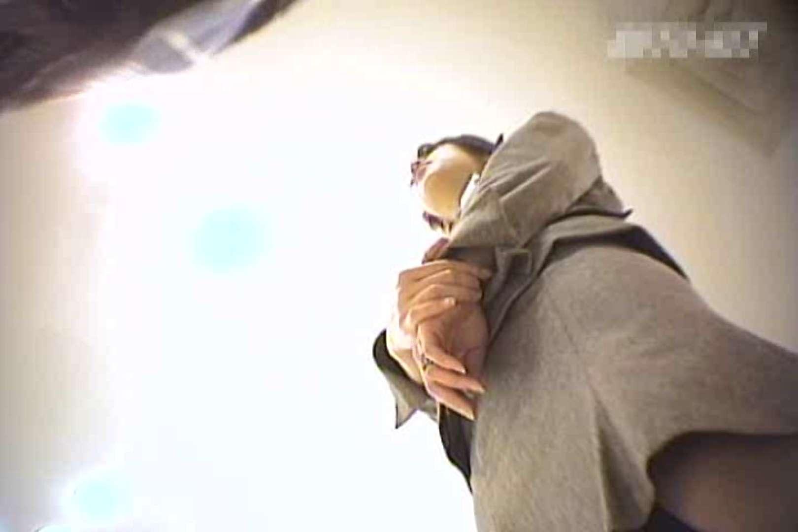 デパートローアングル徘徊 靴カメ盗撮Vol.11 お姉さんのヌード  99画像 16