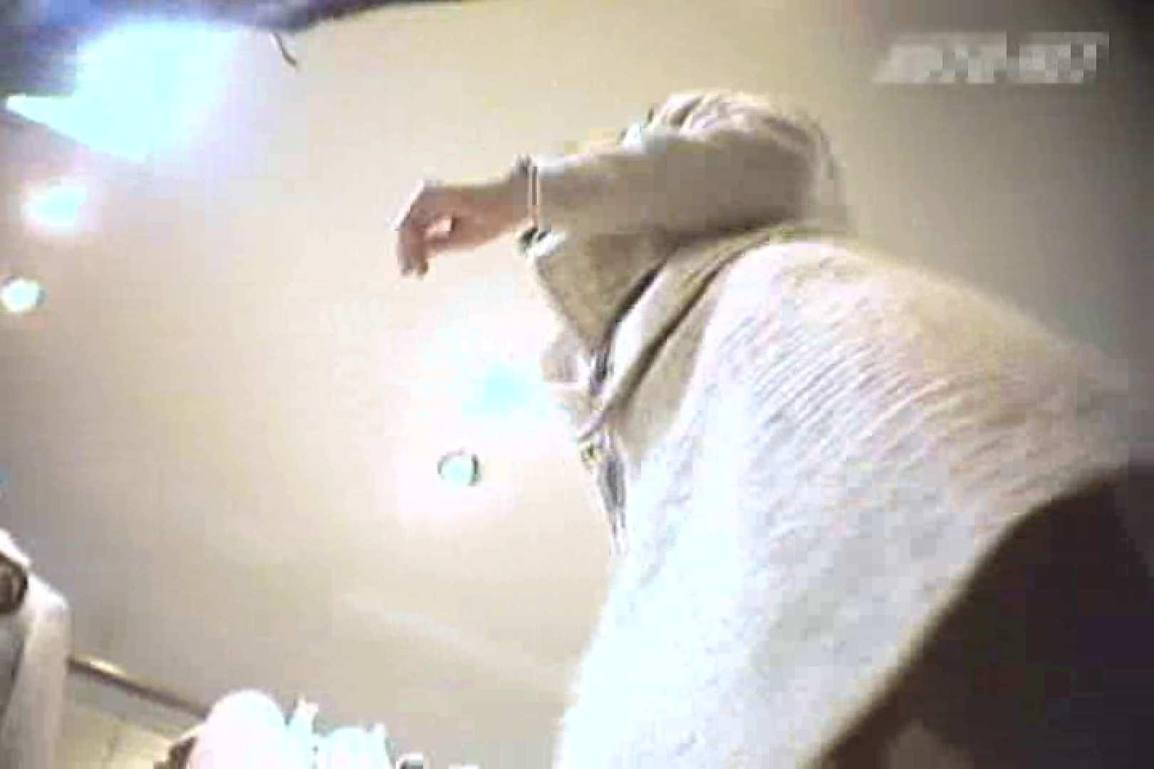 デパートローアングル徘徊 靴カメ盗撮Vol.11 お姉さんのヌード | チラ  99画像 21
