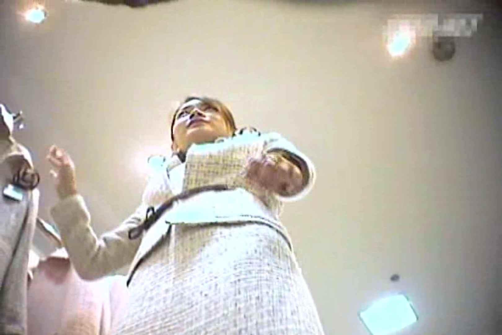 デパートローアングル徘徊 靴カメ盗撮Vol.11 エロティックなOL おめこ無修正動画無料 99画像 22