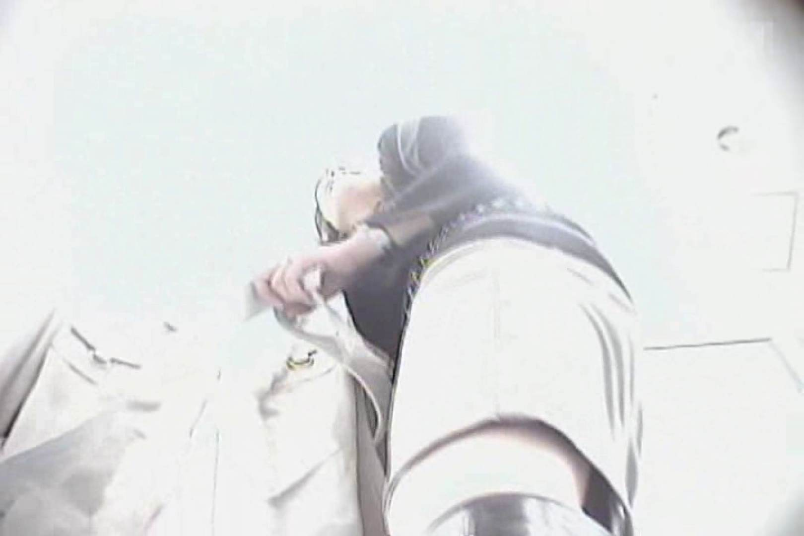 デパートローアングル徘徊 靴カメ盗撮Vol.11 お姉さんのヌード  99画像 28