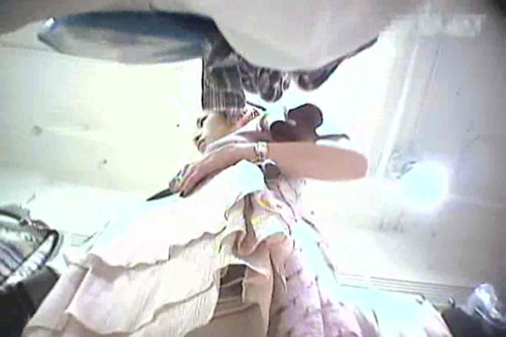 デパートローアングル徘徊 靴カメ盗撮Vol.11 お姉さんのヌード  99画像 52