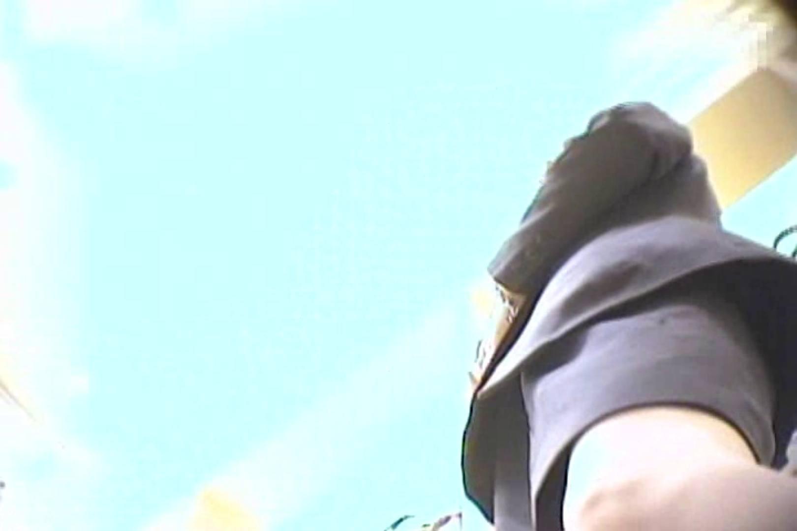 デパートローアングル徘徊 靴カメ盗撮Vol.11 お姉さんのヌード  99画像 64