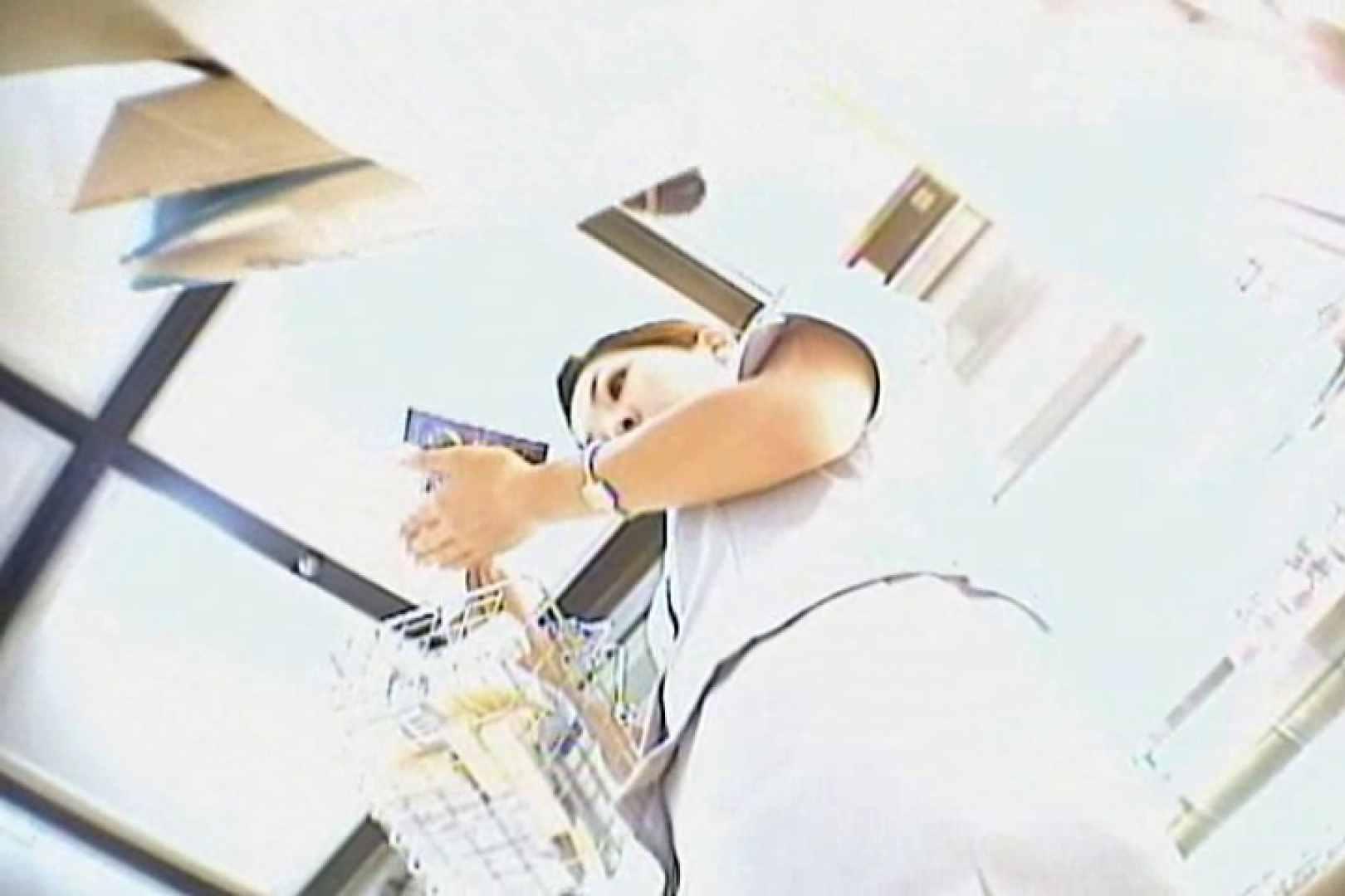 デパートローアングル徘徊 靴カメ盗撮Vol.11 エロティックなOL おめこ無修正動画無料 99画像 70