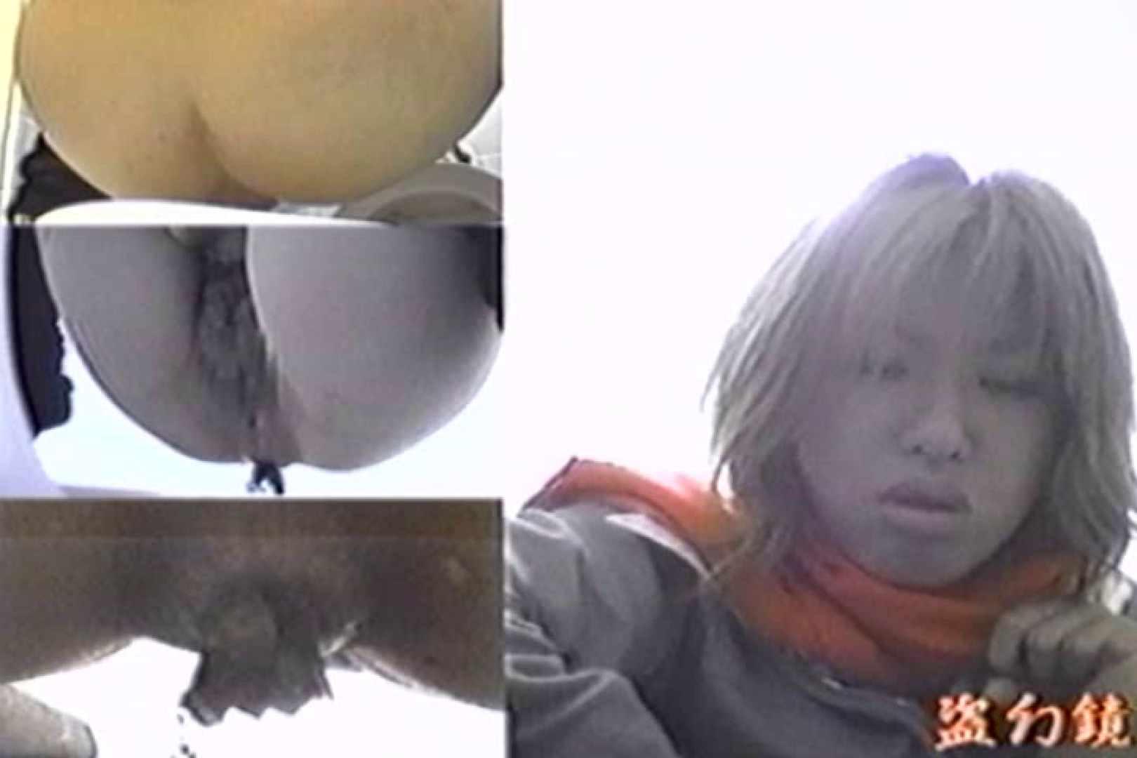 特別秘蔵版 四点盗撮!伝説の和式 2 ギャルのエロ動画  103画像 12