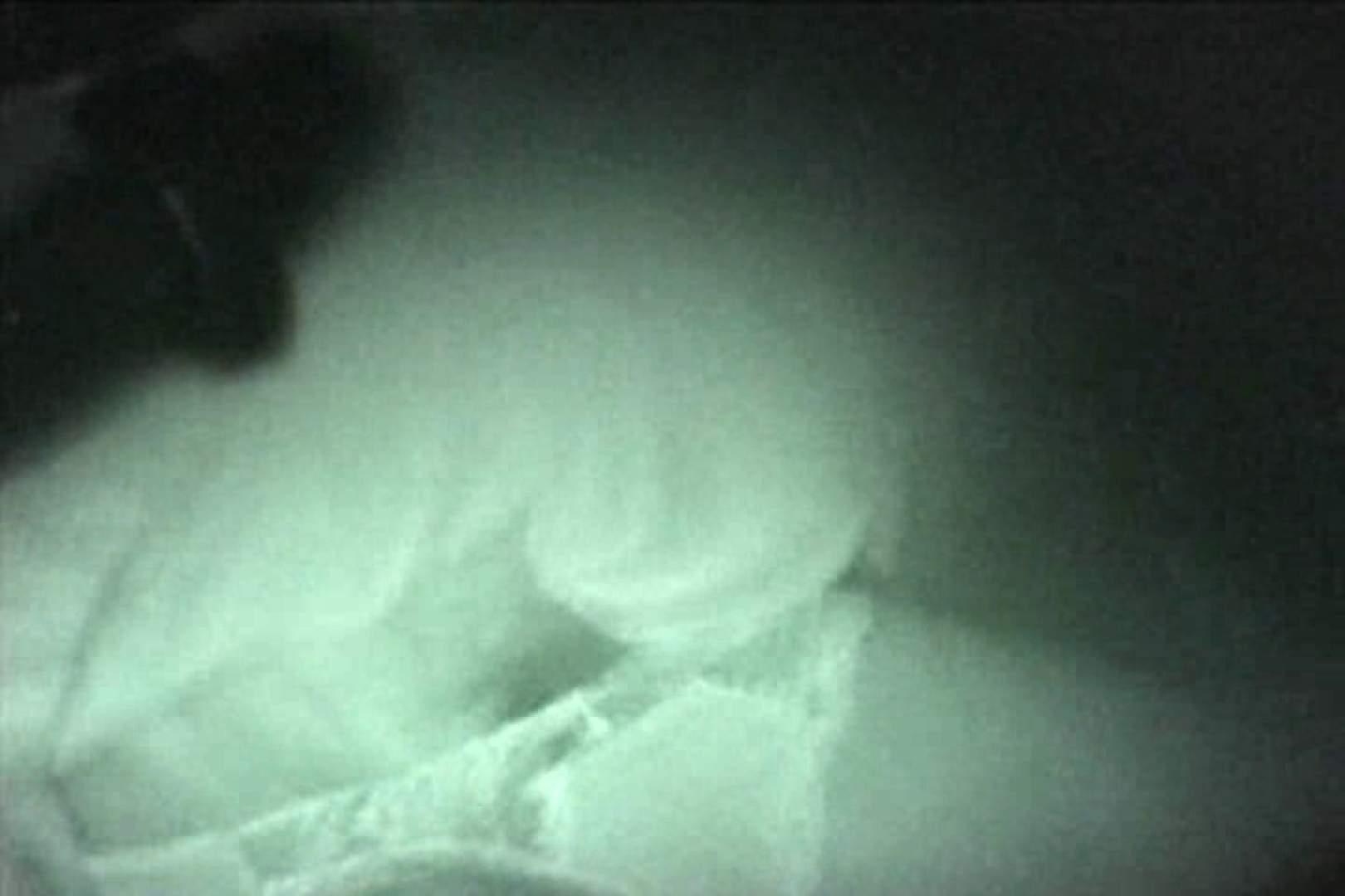 ハメ撮り|蔵出し!!赤外線カーセックスVol.1|ピープフォックス(盗撮狐)
