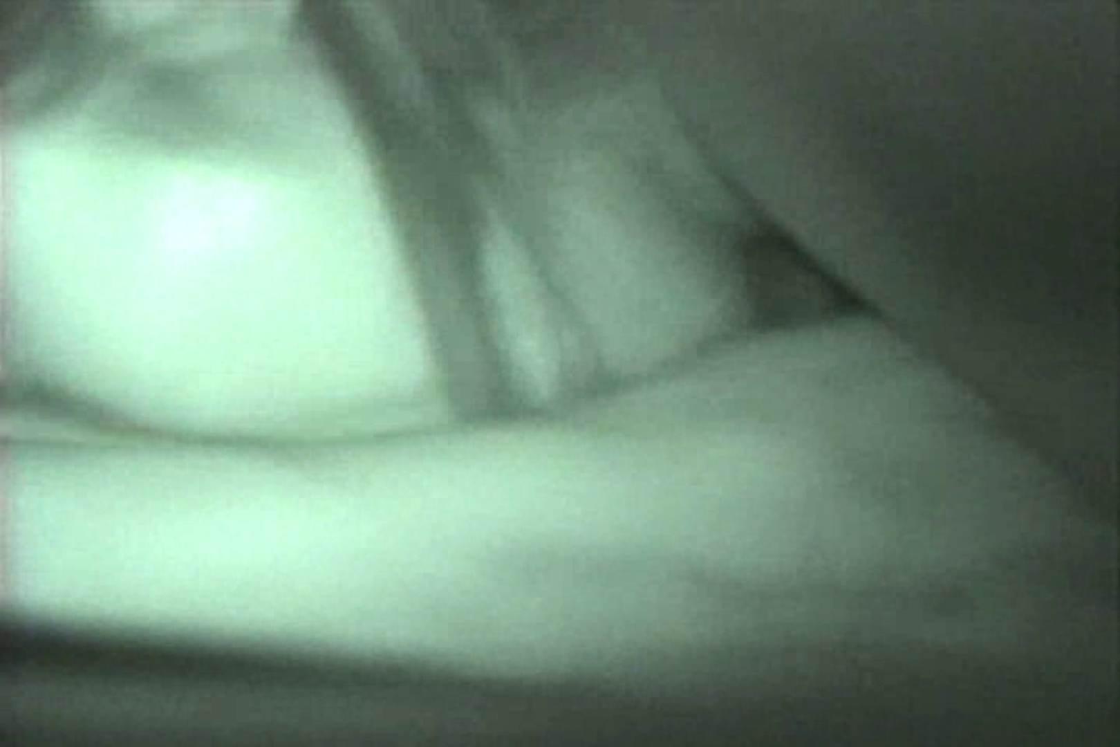 蔵出し!!赤外線カーセックスVol.6 赤外線 濡れ場動画紹介 81画像 16