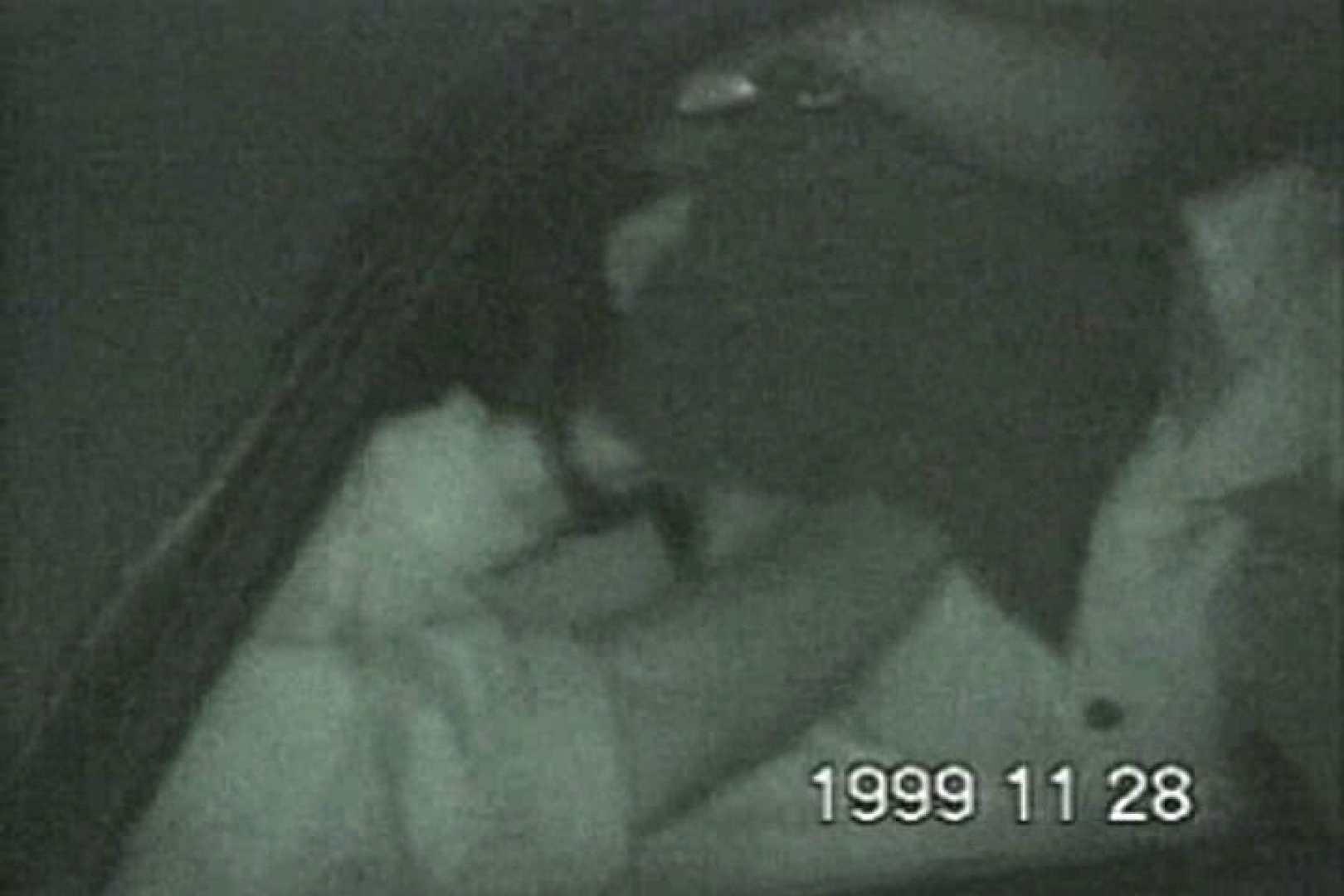 蔵出し!!赤外線カーセックスVol.7 エロティックなOL セックス画像 107画像 9