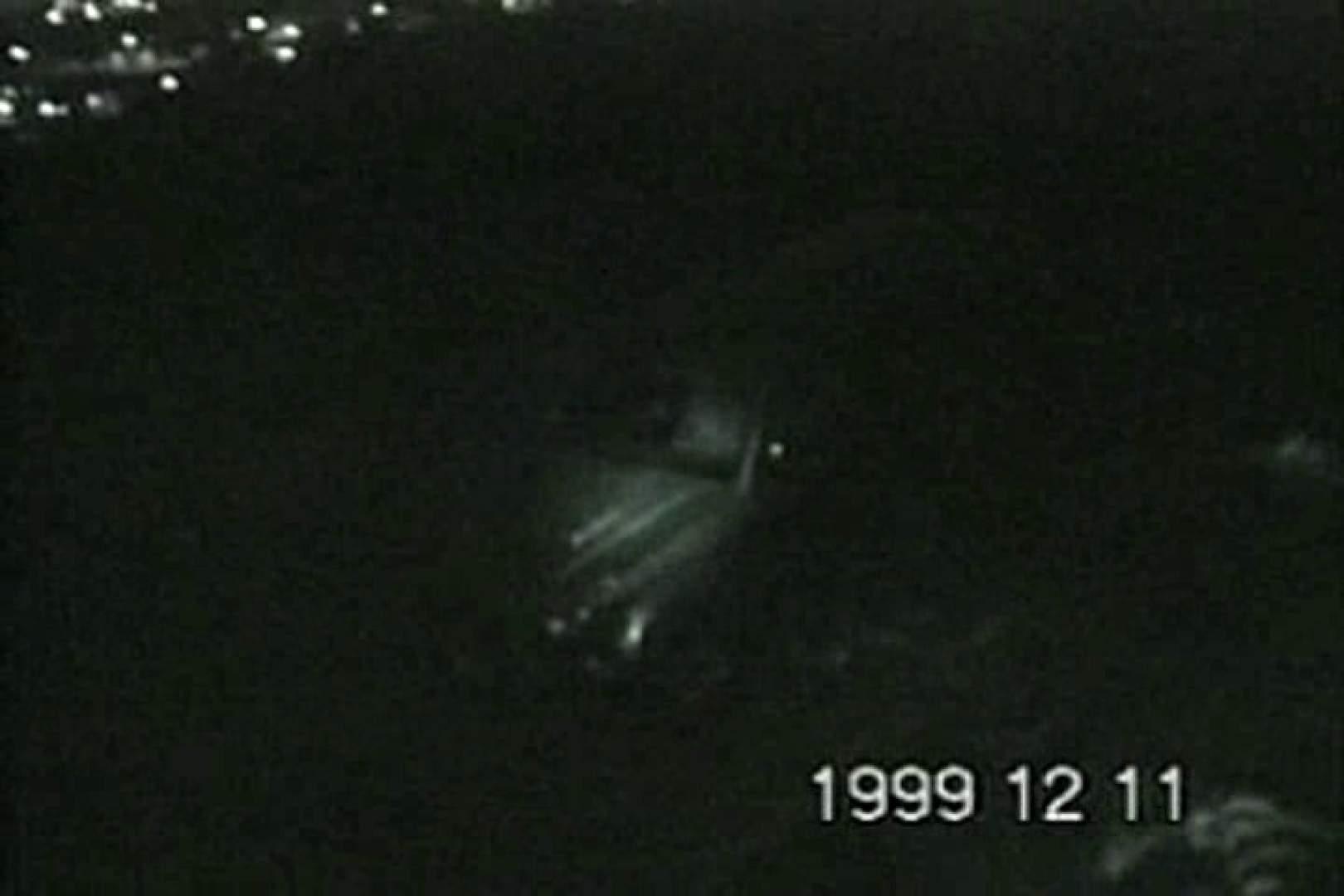 蔵出し!!赤外線カーセックスVol.7 素人はめどり のぞき動画キャプチャ 107画像 95