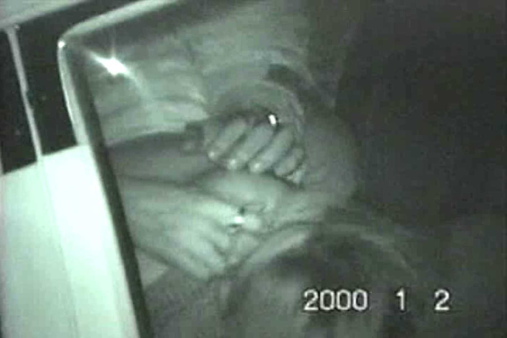 蔵出し!!赤外線カーセックスVol.12 カップル盗撮  92画像 16