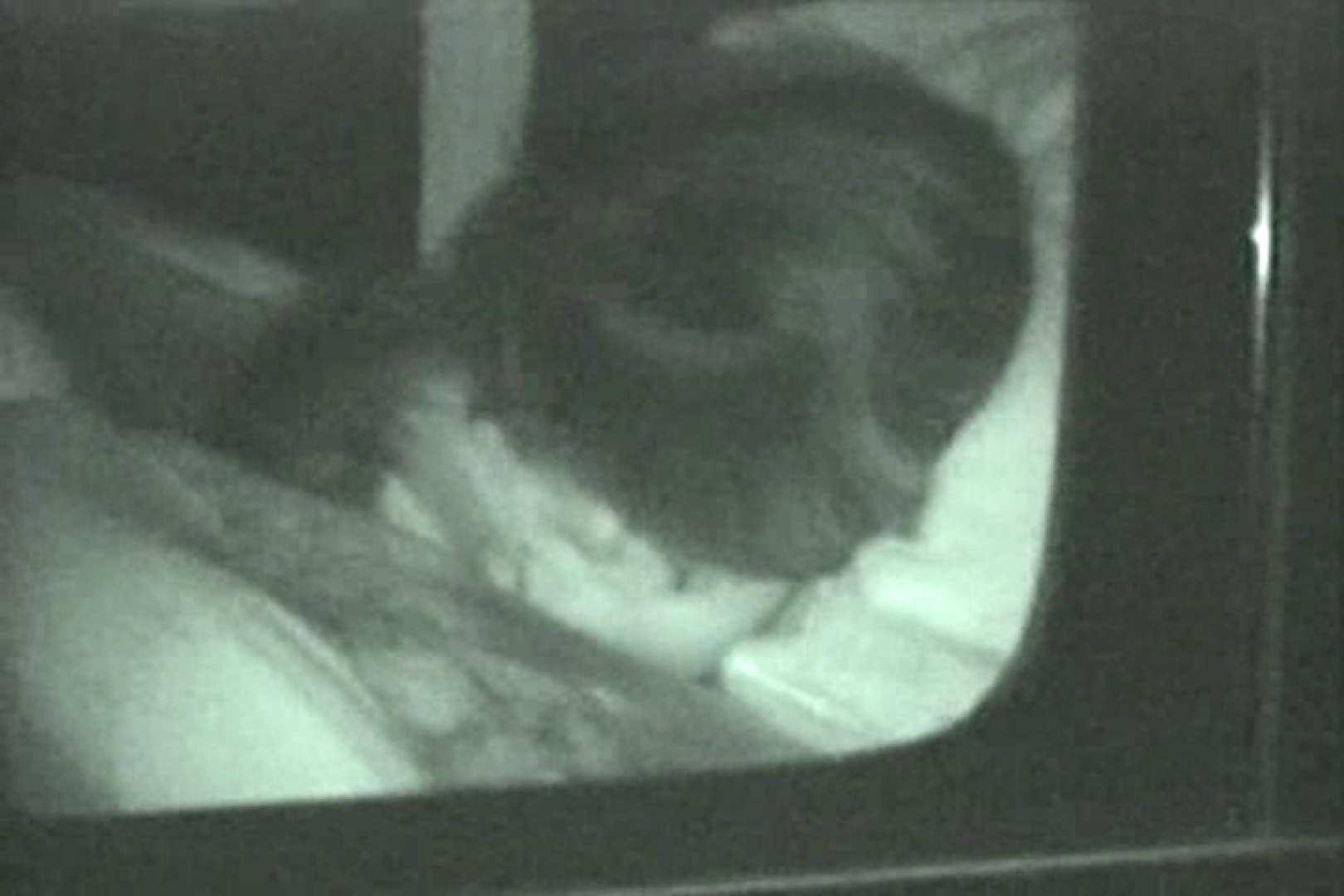 蔵出し!!赤外線カーセックスVol.12 乳首 オメコ無修正動画無料 92画像 60
