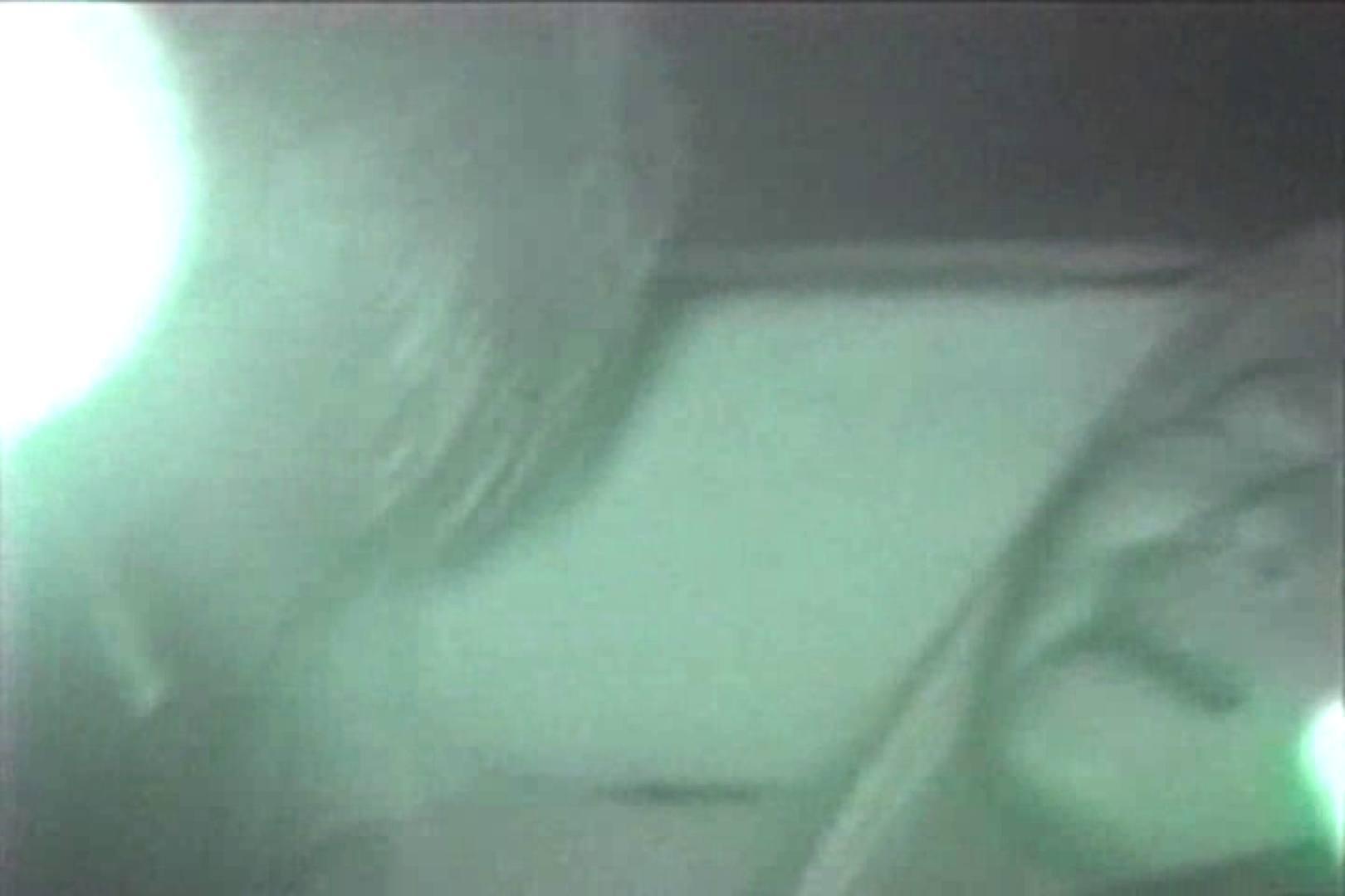 蔵出し!!赤外線カーセックスVol.18 赤外線 盗み撮り動画 96画像 4