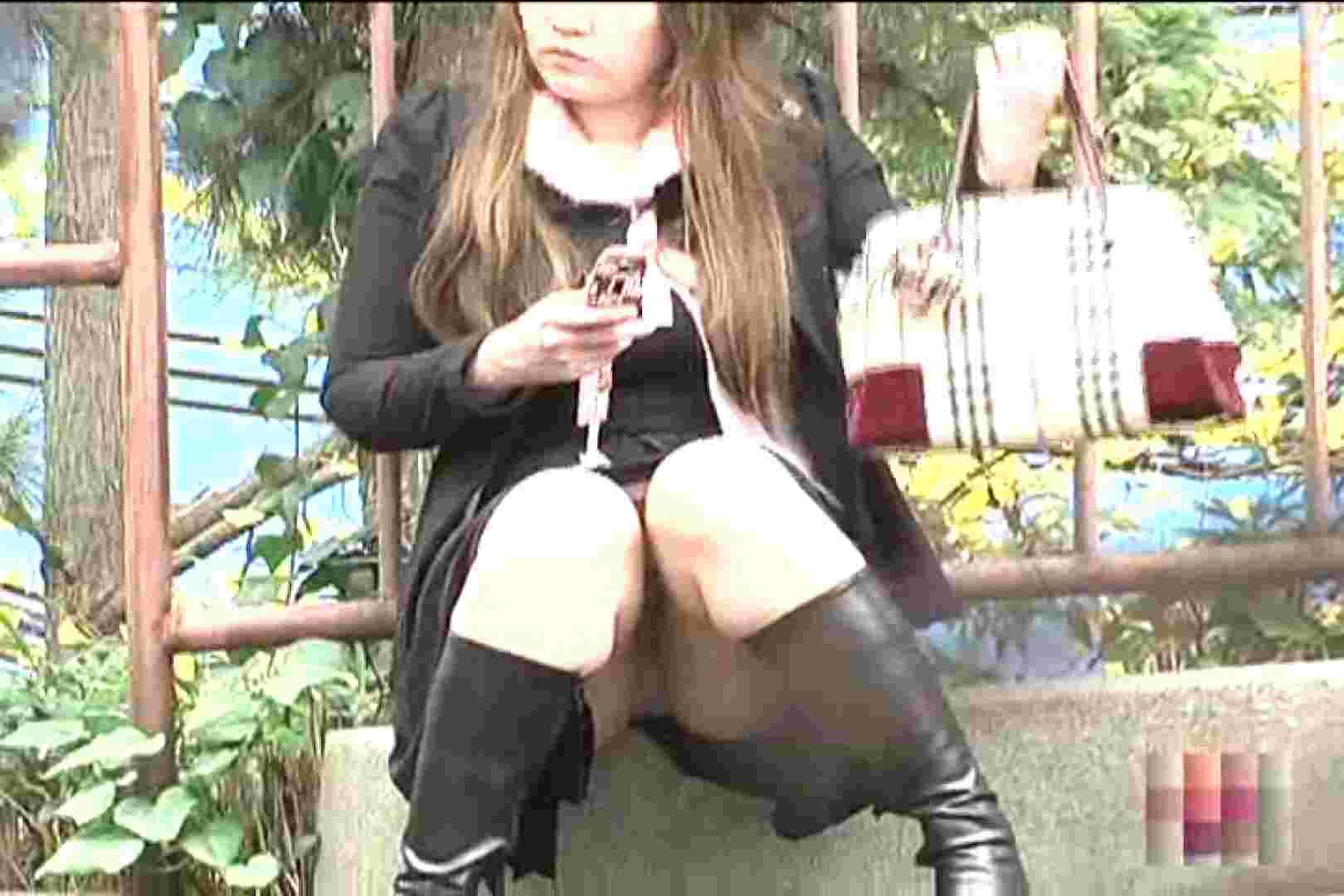 ハメ撮り マンチラインパクトVol.8 ピープフォックス(盗撮狐)